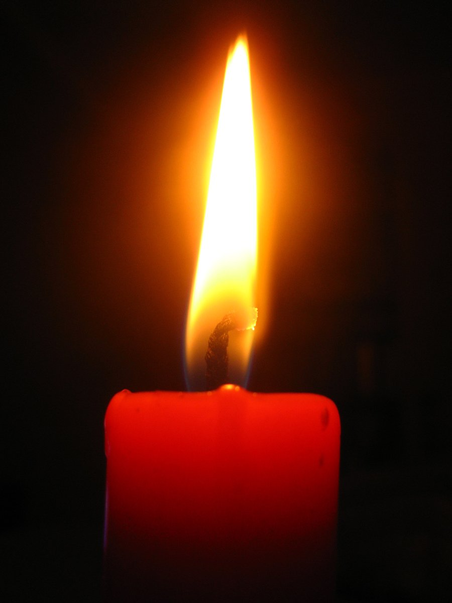 Free candle Stock Photo - FreeImages.com