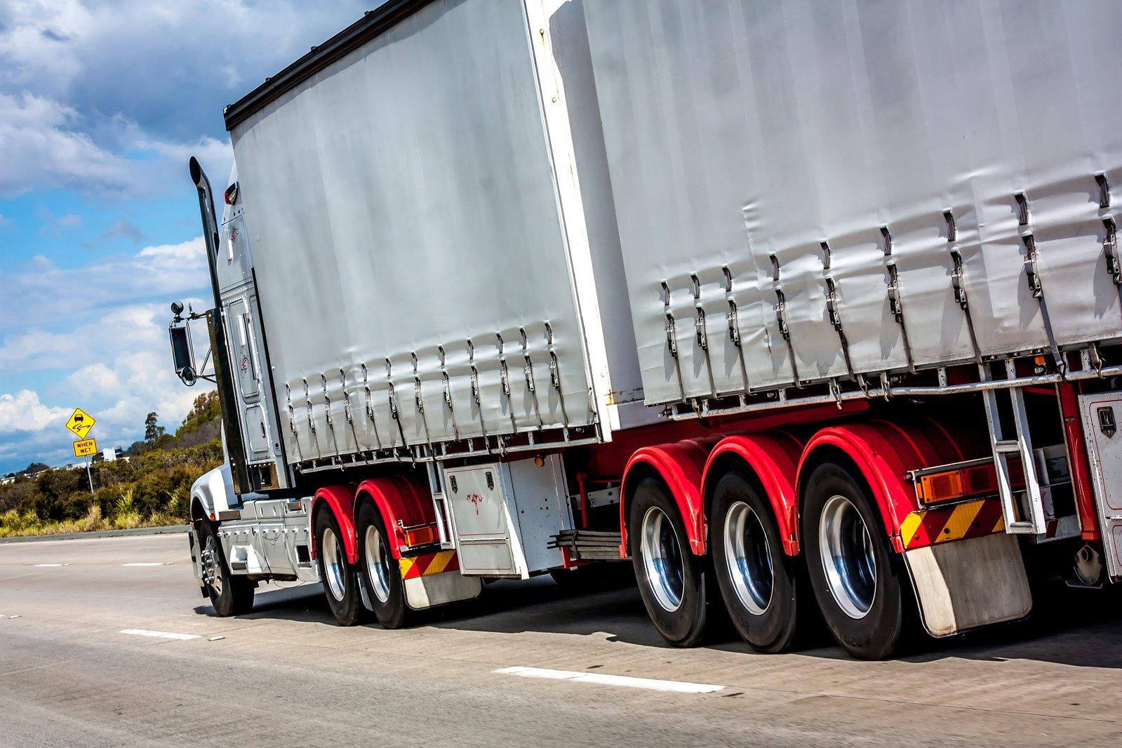 Лицензирование перевозки грузов