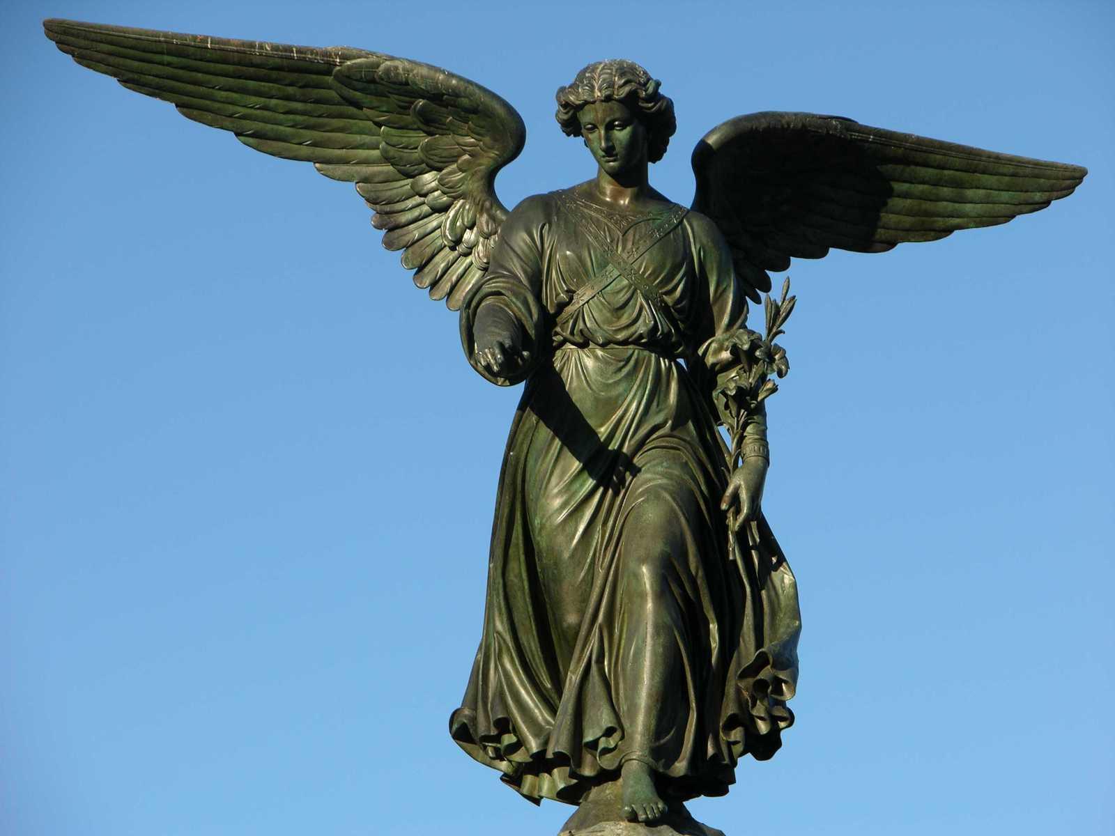 Free Bethesda Central Park Stock Photo - FreeImages com