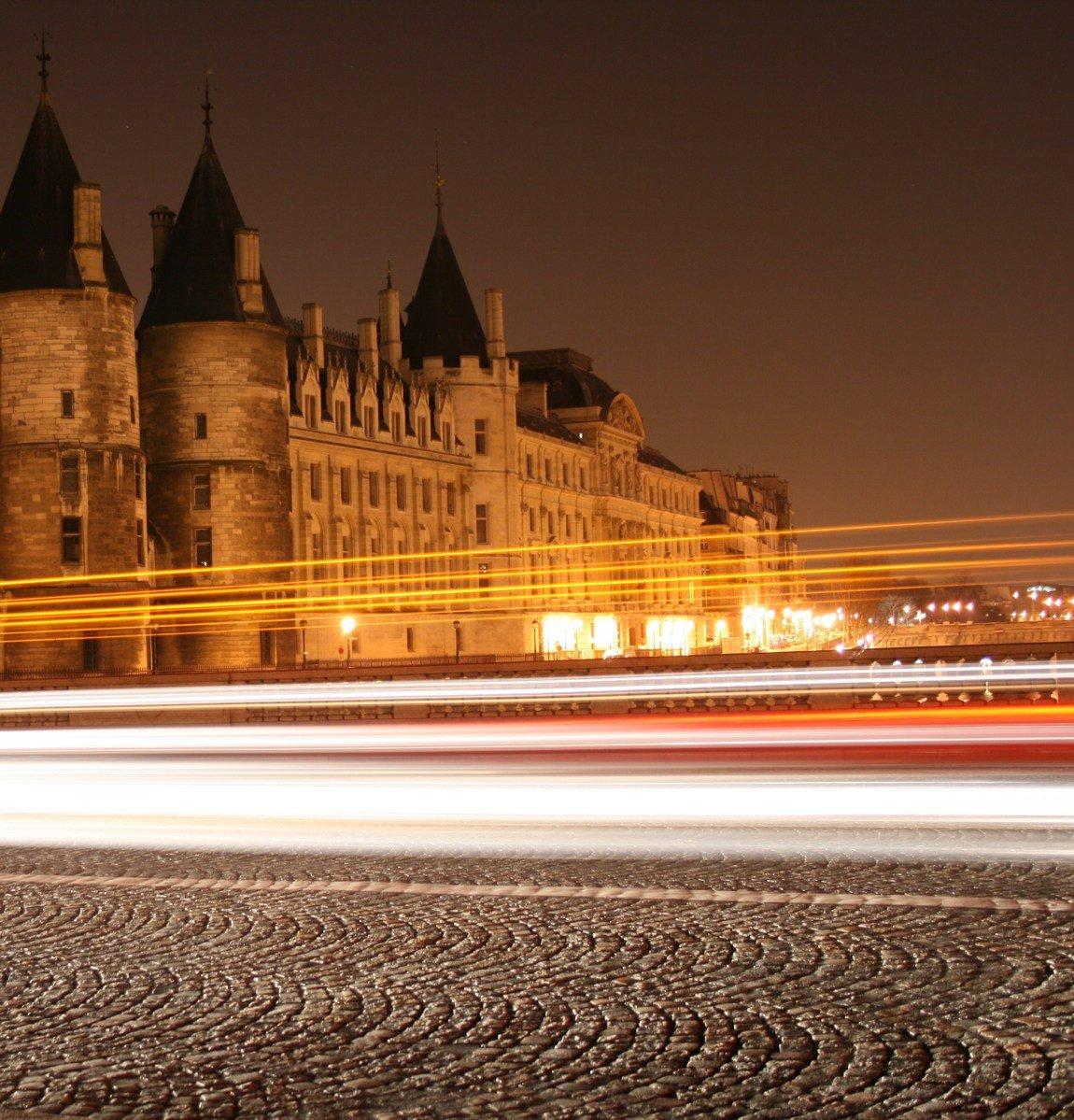 One Night In Paris Free