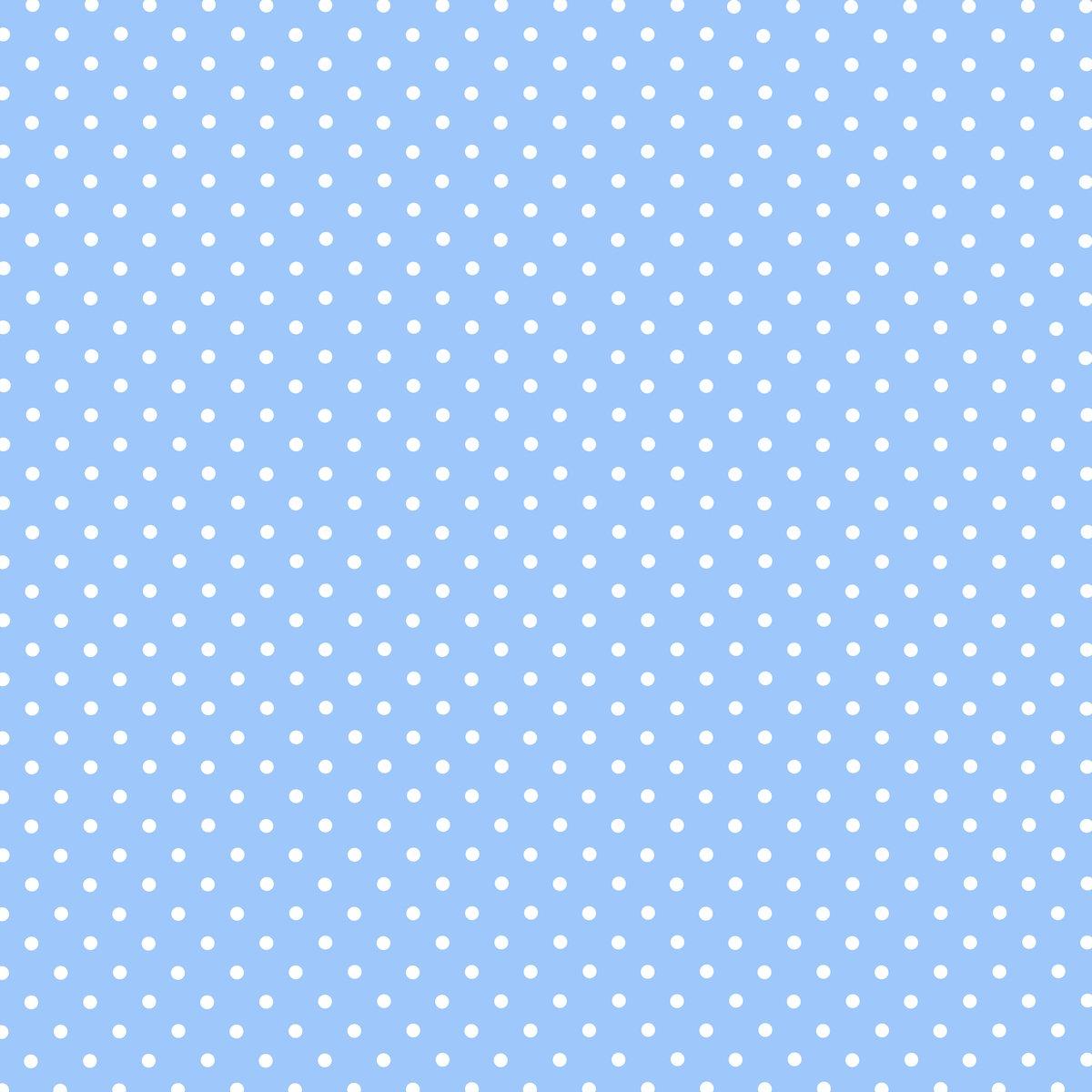Light blue pattern background