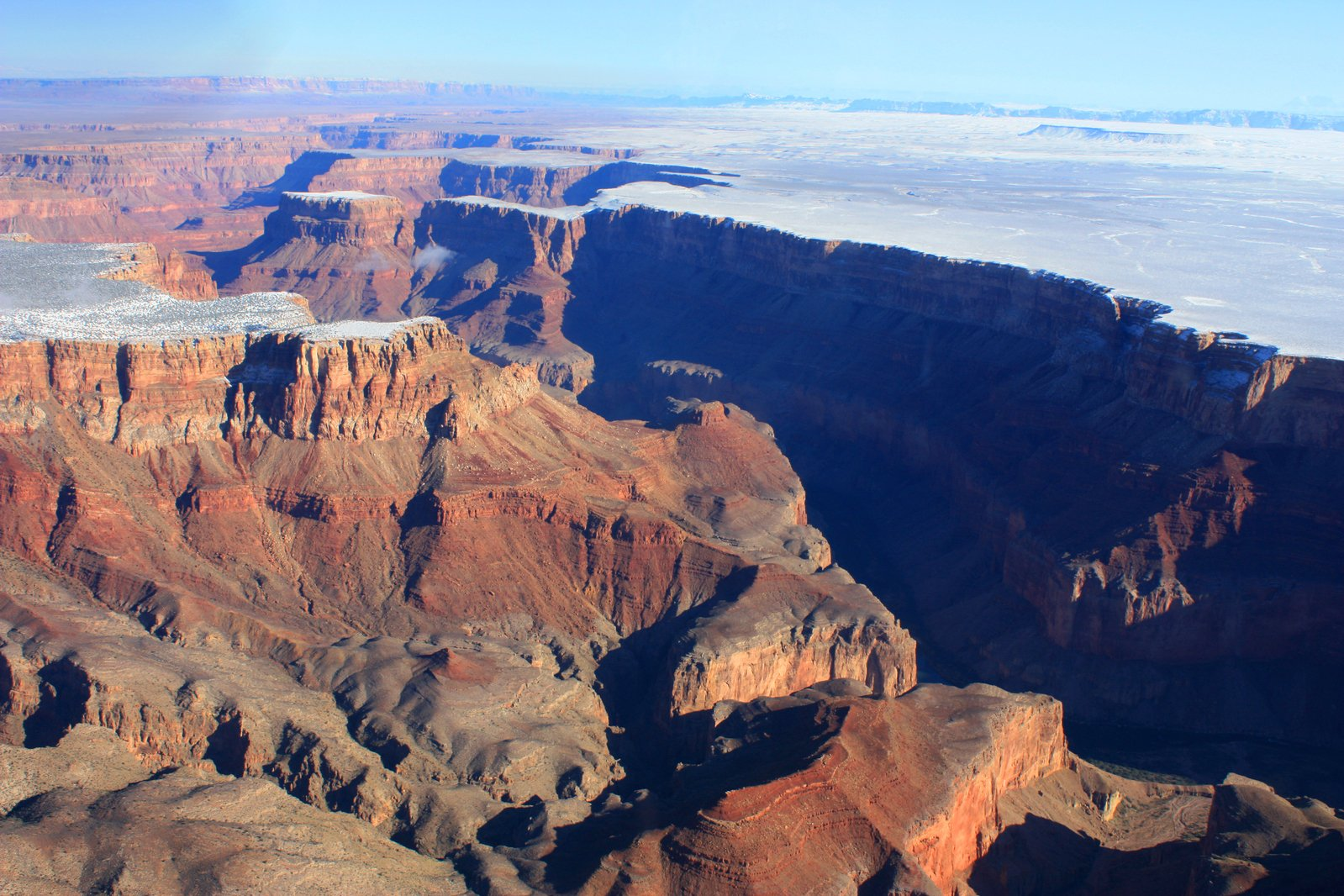 Free Grand Canyon 3 Stock Photo - FreeImages.com