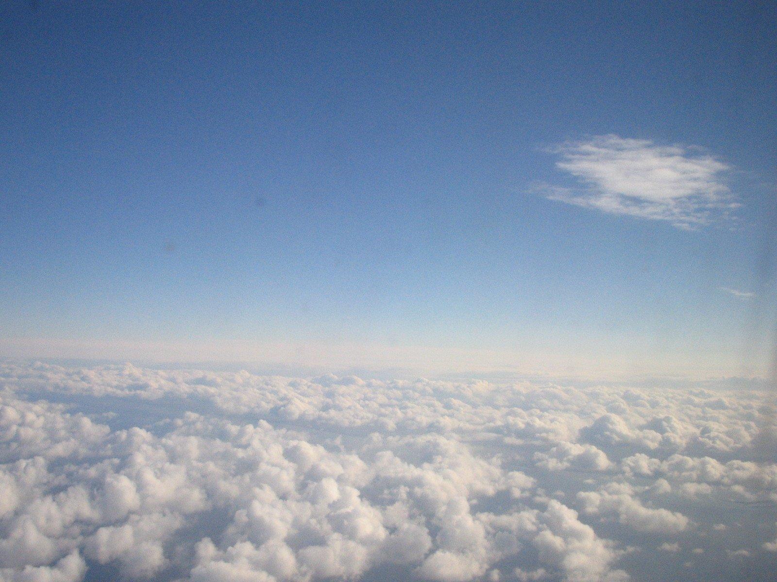 Free cu azul e nuvens stock photo freeimages cu azul e nuvens thecheapjerseys Choice Image