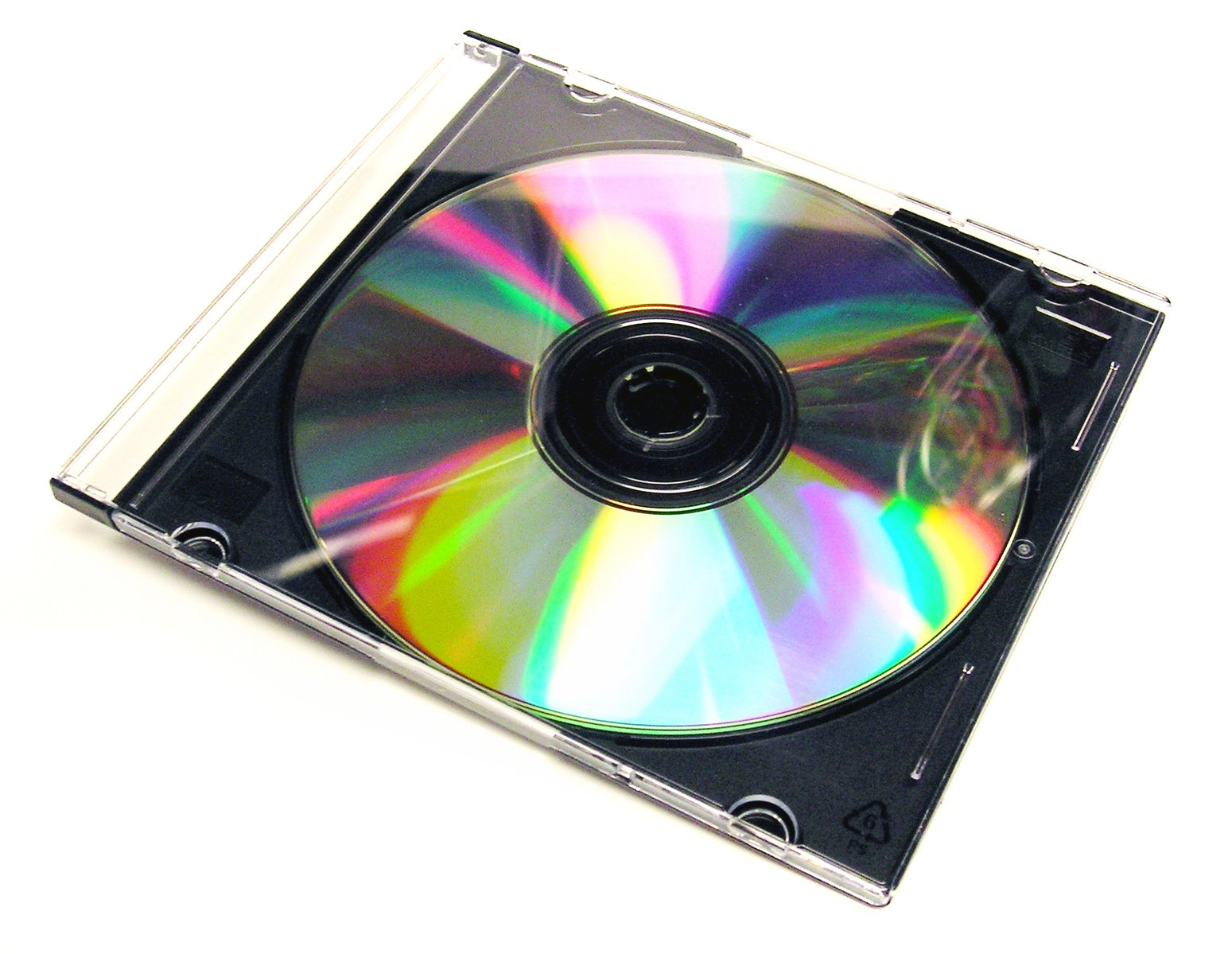 Compact Disk 2