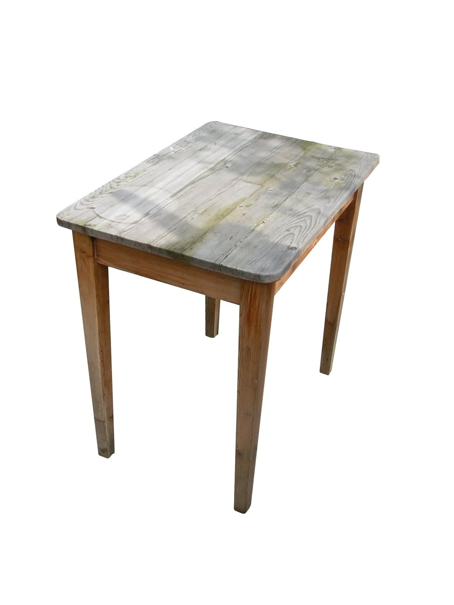 Free The Old Table Stock Photo FreeImagescom
