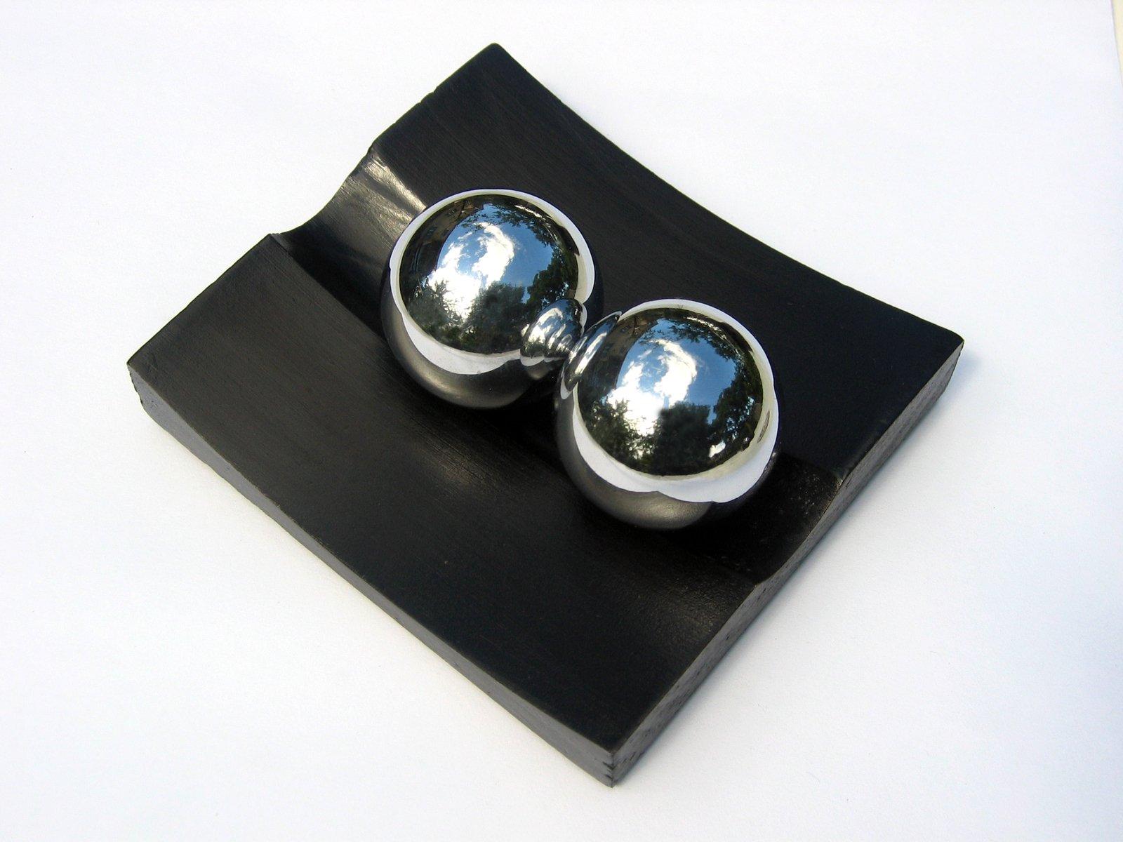 metal balls 6