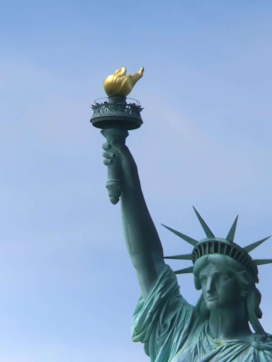 Free Statue Of Liberty 2 Stock Photo Freeimages Com