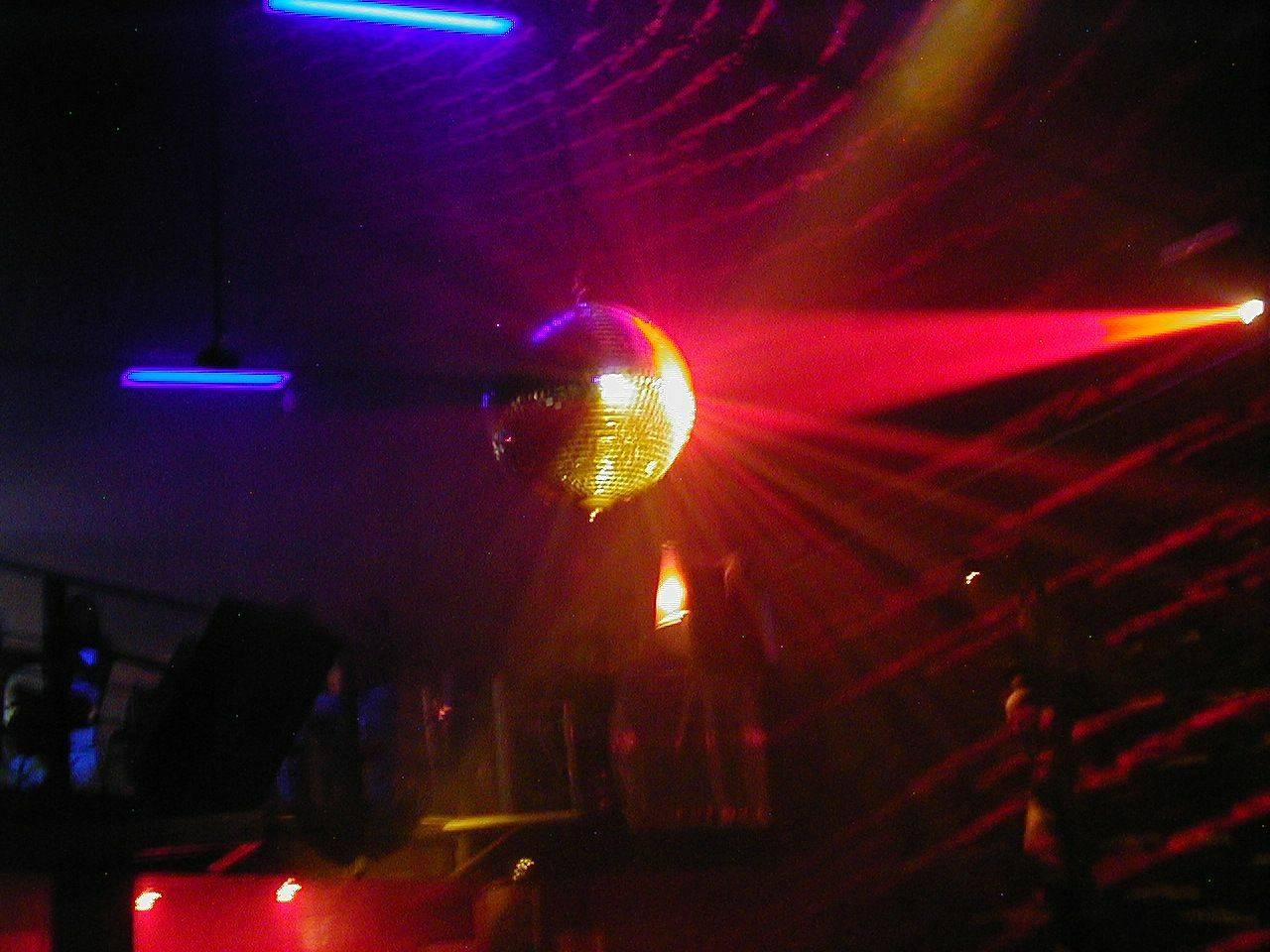 free disco bal stock photo freeimages com