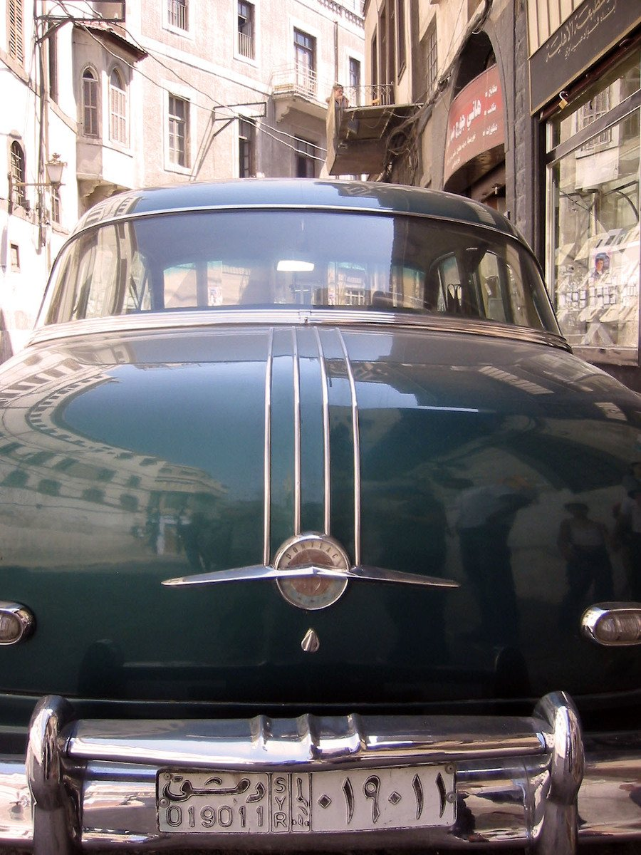 classy car 1