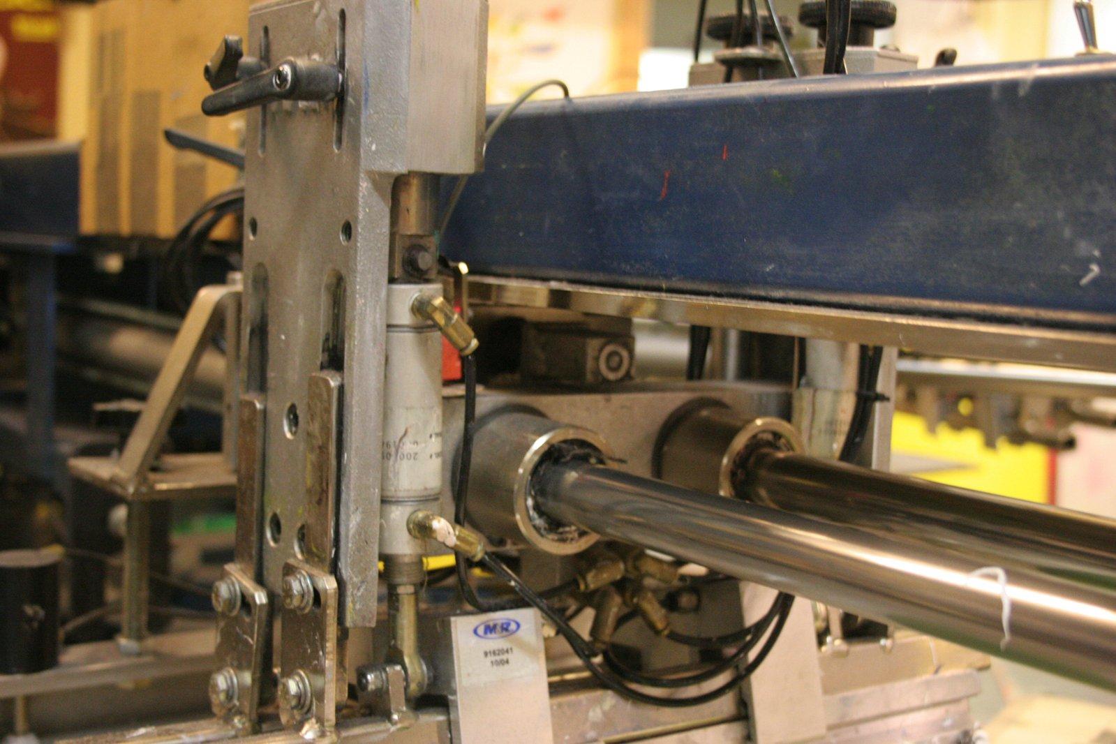 Free Silk Screen Printer 1 Stock Photo - FreeImages com
