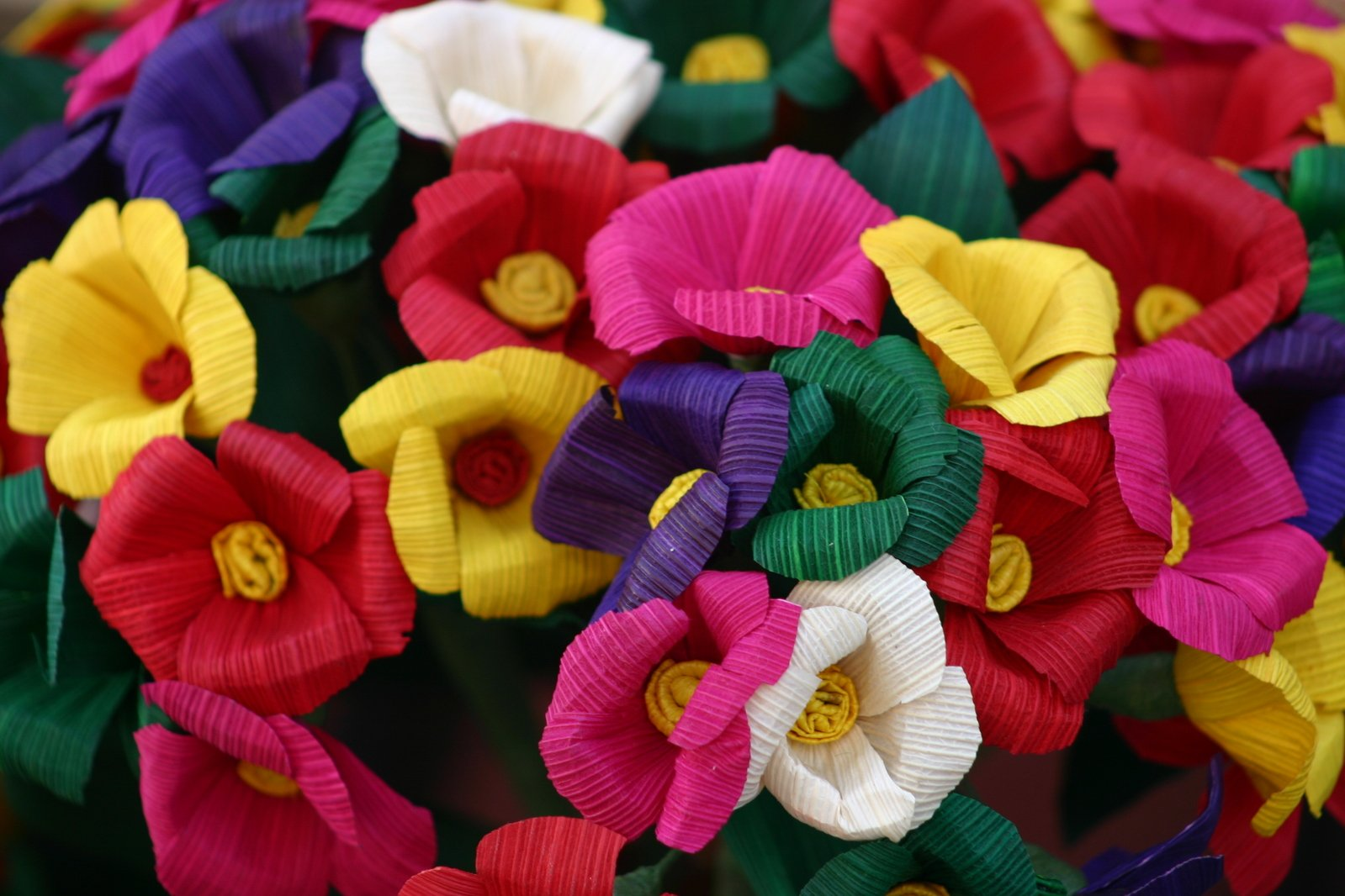 Free FULL COLOR FLOWERS MEXICAN HANDMADE FULL COLOR Stock Photo ...
