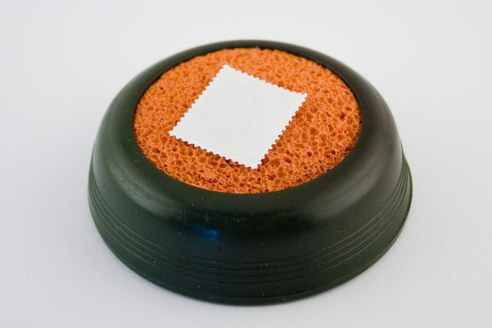 Free Stamp Sponge 3 Stock Photo