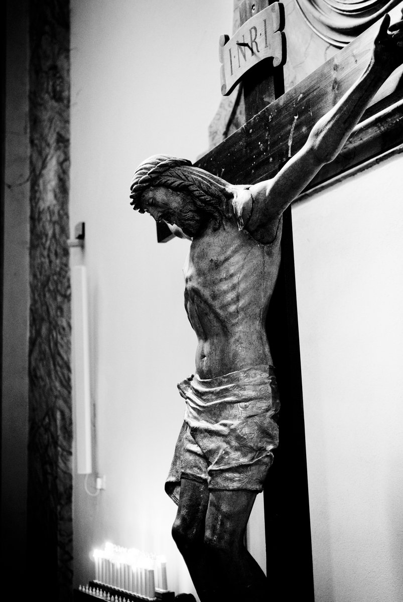 free jesus christ crucified stock photo freeimages com