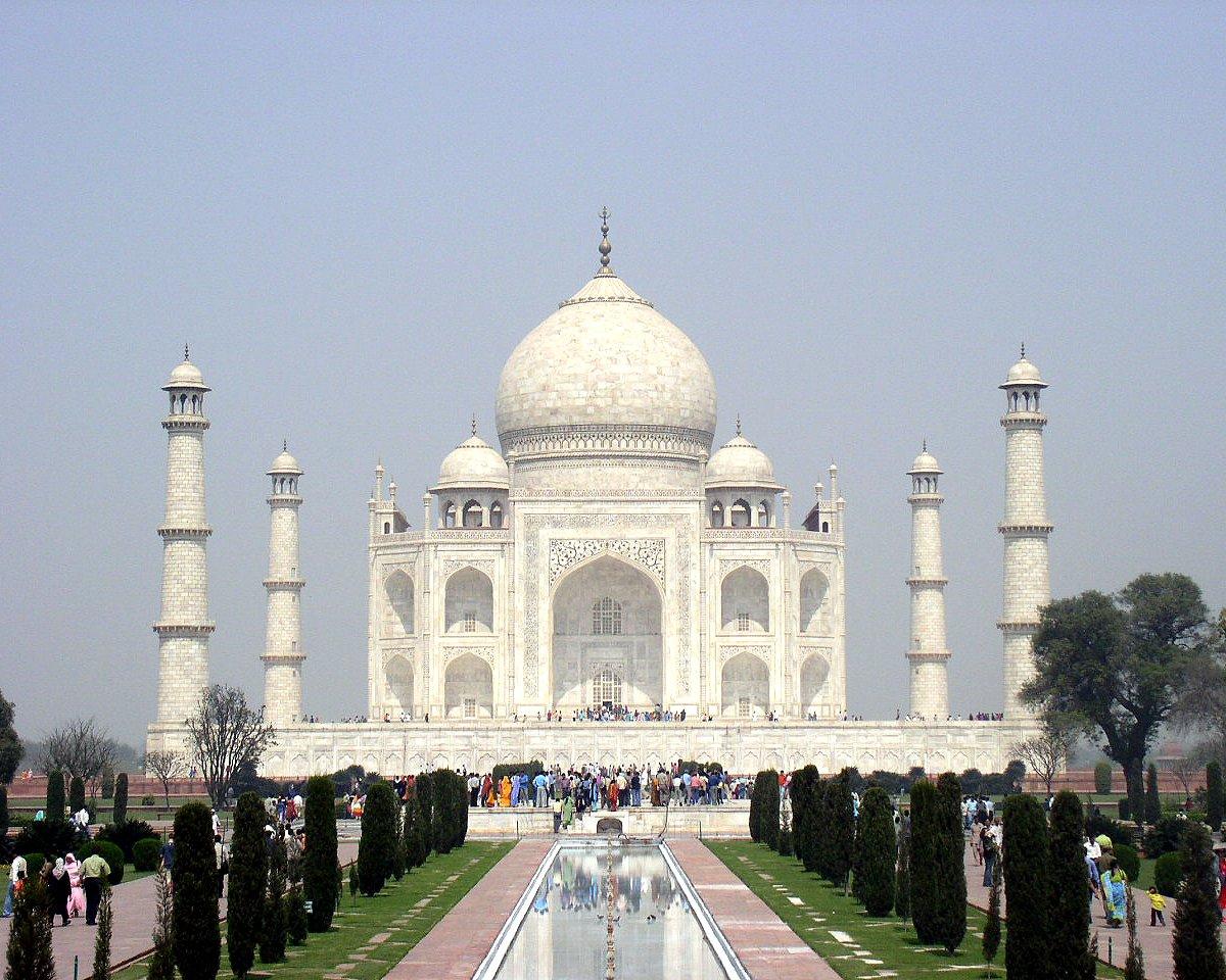 Image Of Taj Mahal Free Download: Free Taj Mahal Stock Photo