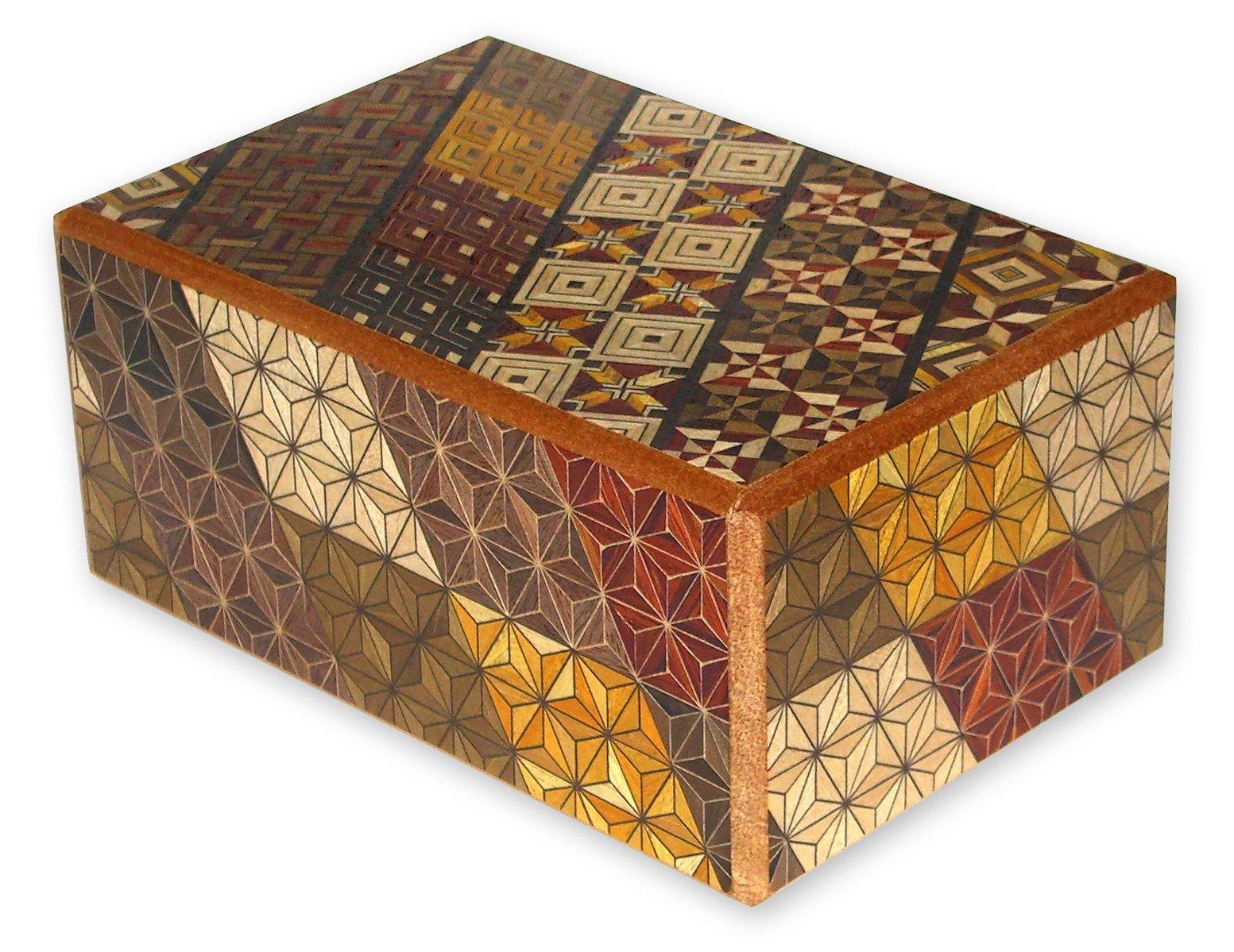 Free japanese puzzle box new koyosegi stock photo for Japan craft
