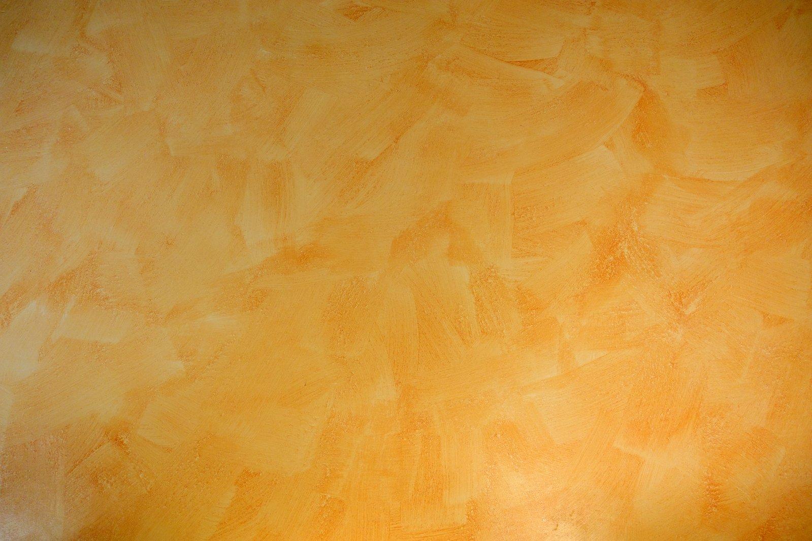Free orange paint texture Stock Photo - FreeImages.com