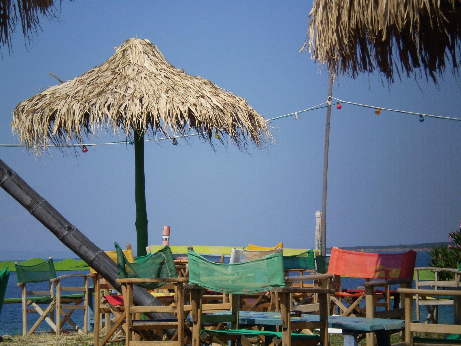 Free Un Bar En La Playa 2 Stock Photo Freeimagescom