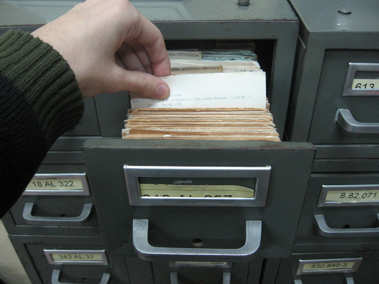 files and archives 3