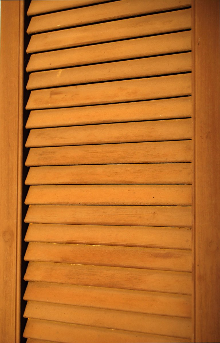 Brown Wooden Shutters : Free brown wooden shutter stock photo freeimages