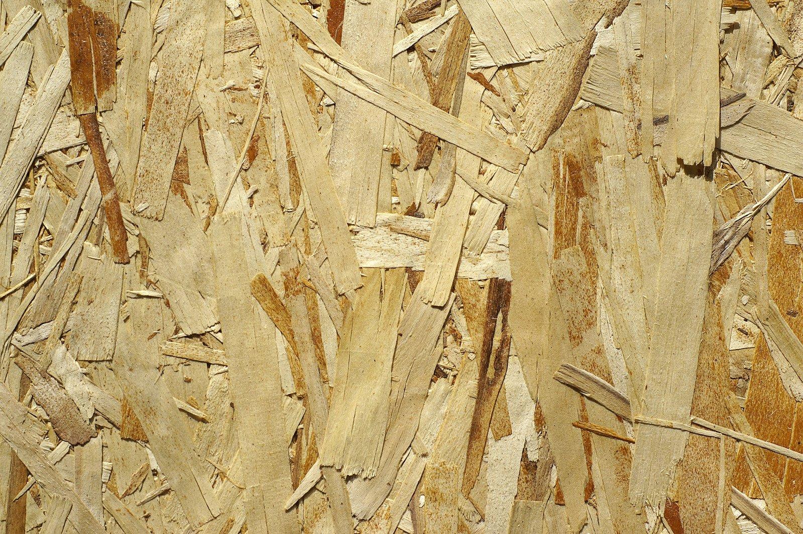 Free Osb Wood Panel 2 Stock Photo Freeimages Com