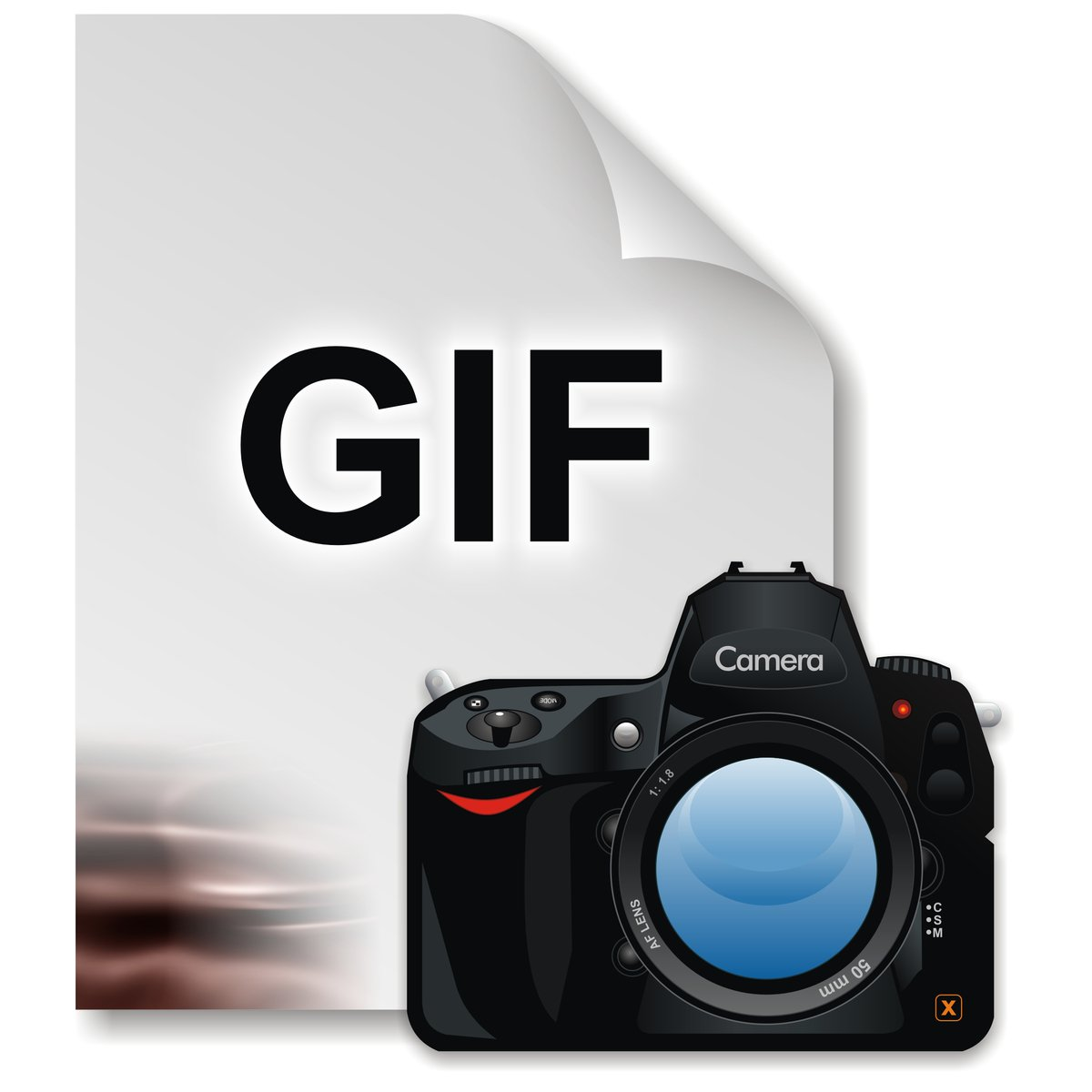 Free pic file icon Stock Photo - FreeImages.com