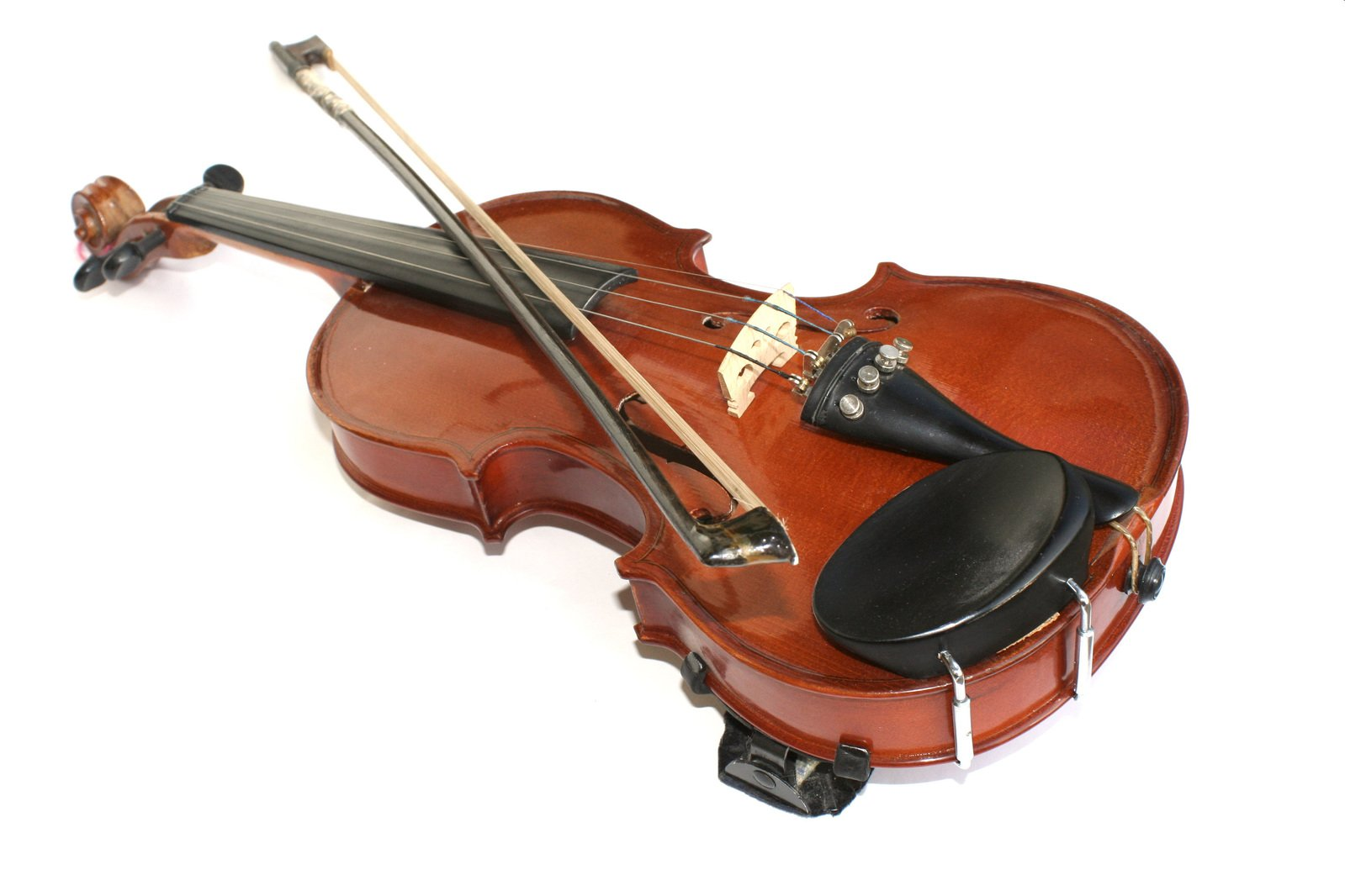 Free Old Violin *fixed Stock Photo - FreeImages com