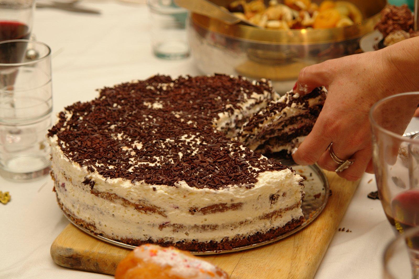 Красивые торты рецепты в домашних условиях на день рождения и рецептами