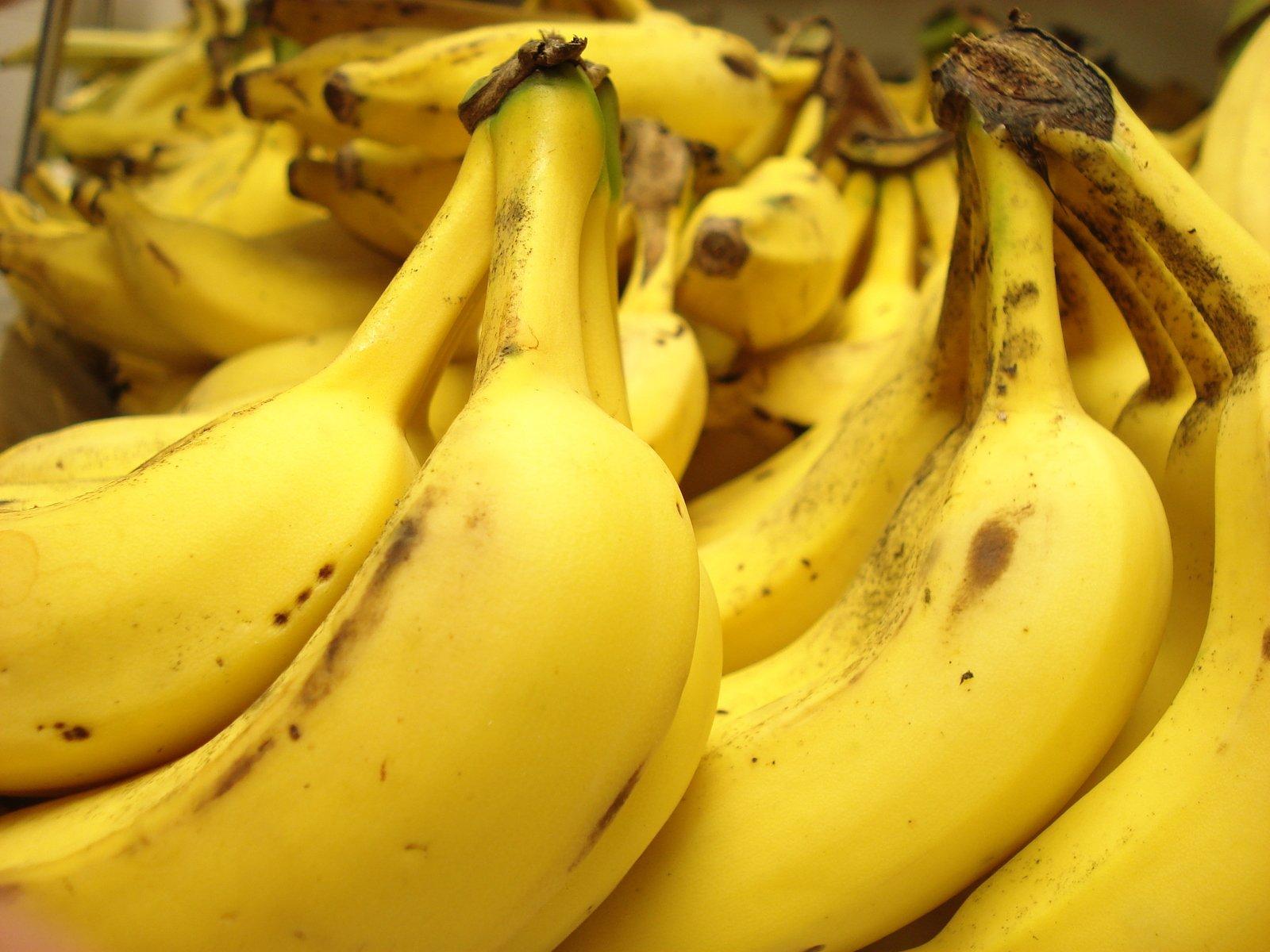 живой банан фото цвет имеет