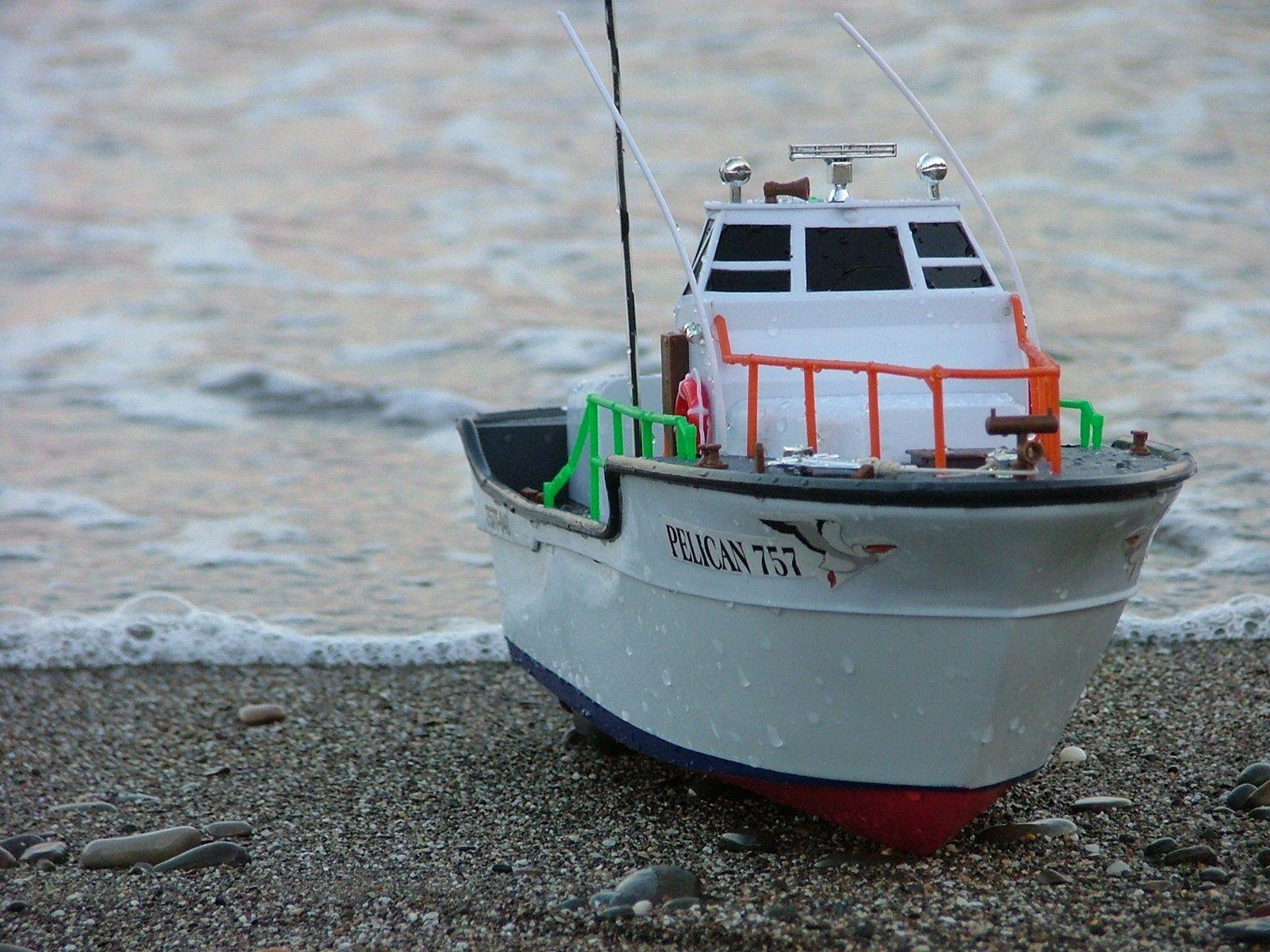 叠戴蓬小船的步骤图片