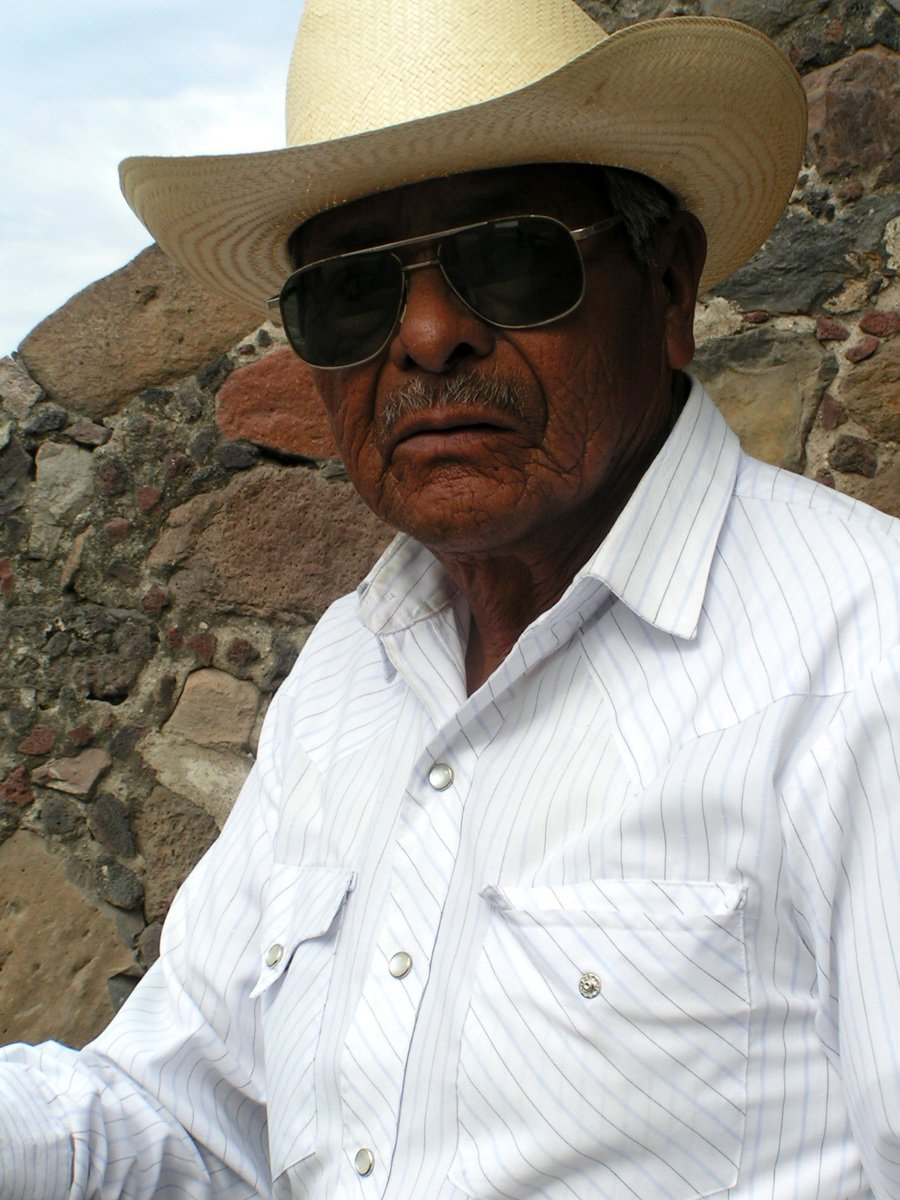 Free Mexican Man Stock Photo Freeimages Com
