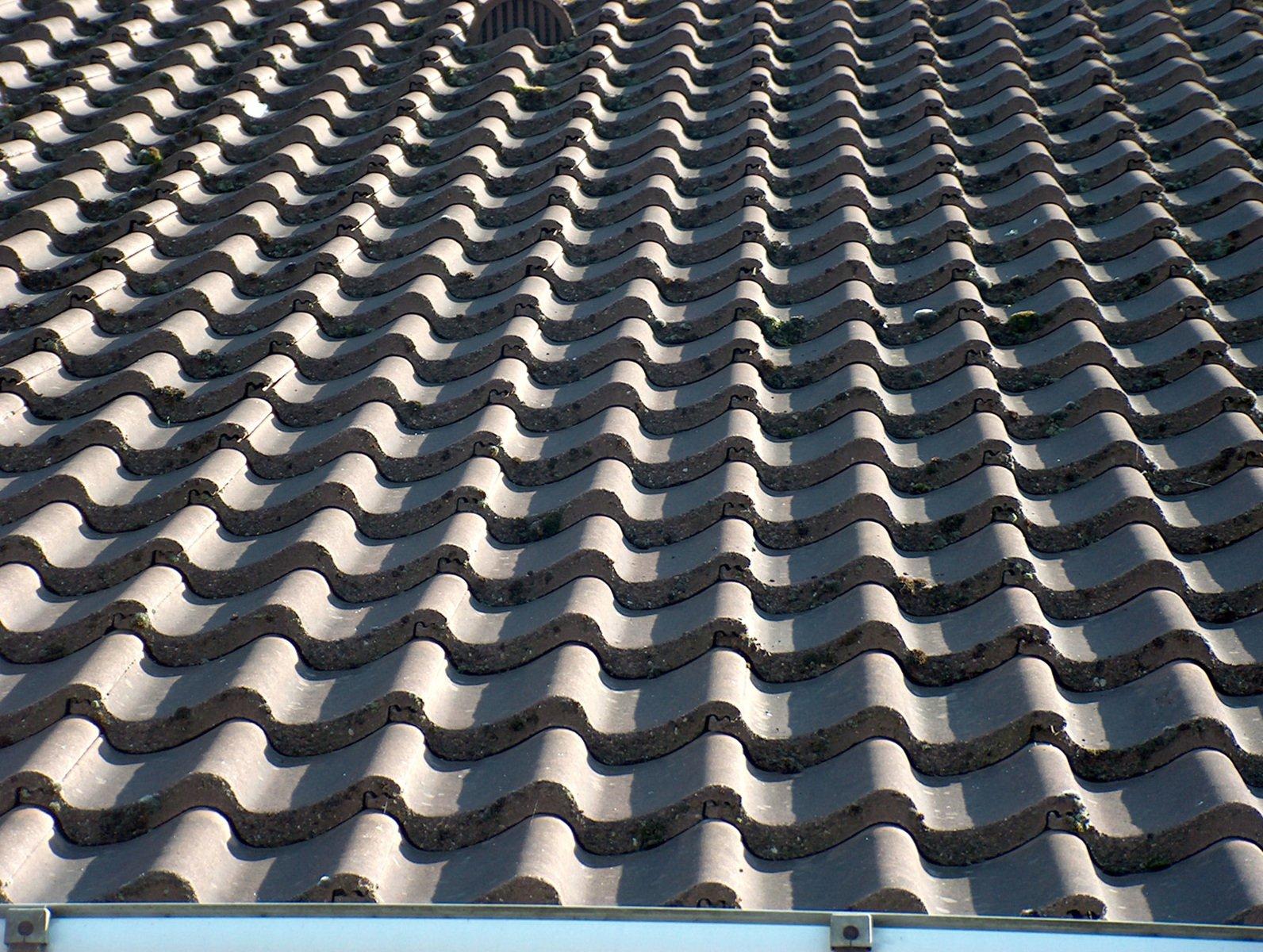 Free piastrelle da un tetto stock photo freeimages