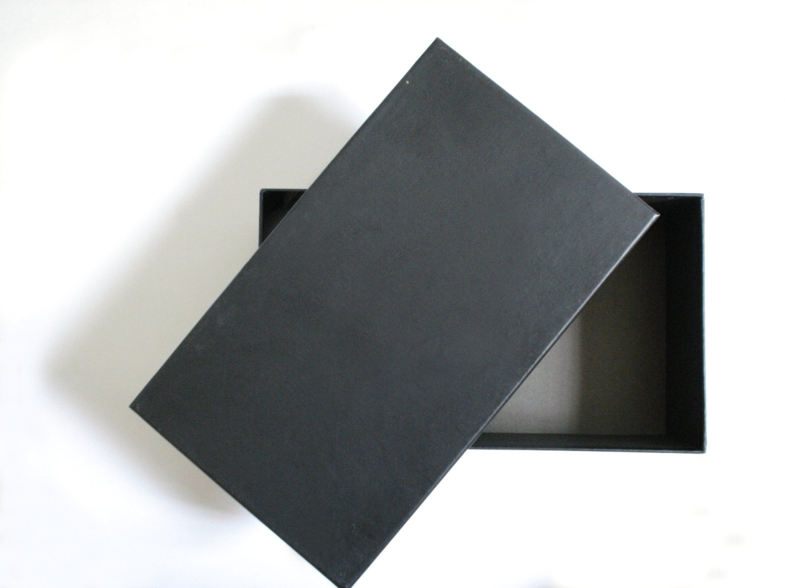 Black Box Serie