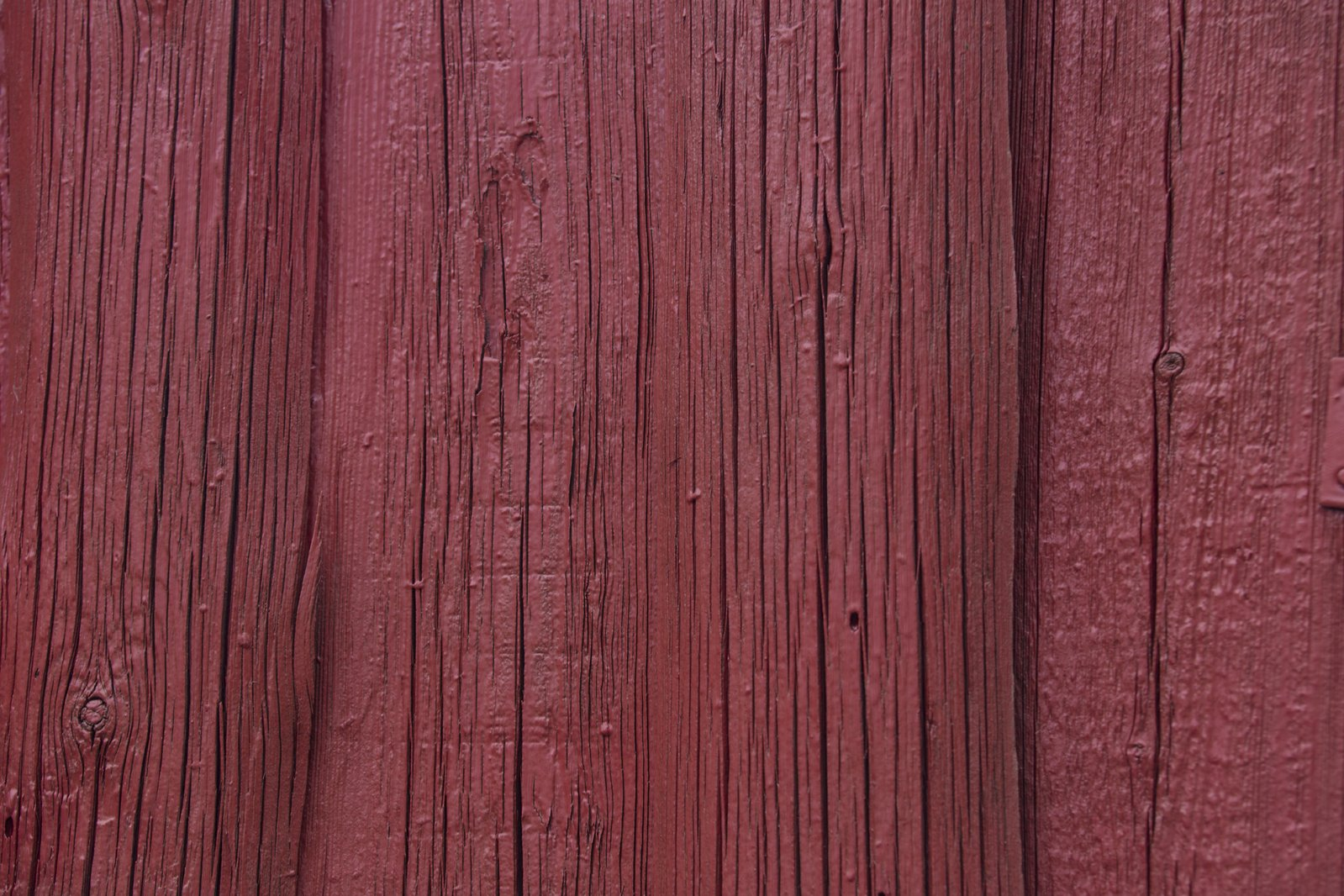 Free Red Wooden Vintage Style Texture  Natural Rustic Old