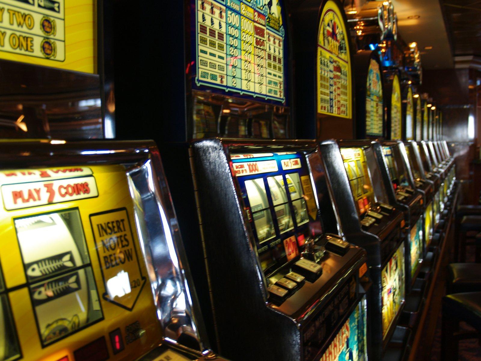 free video slot machines