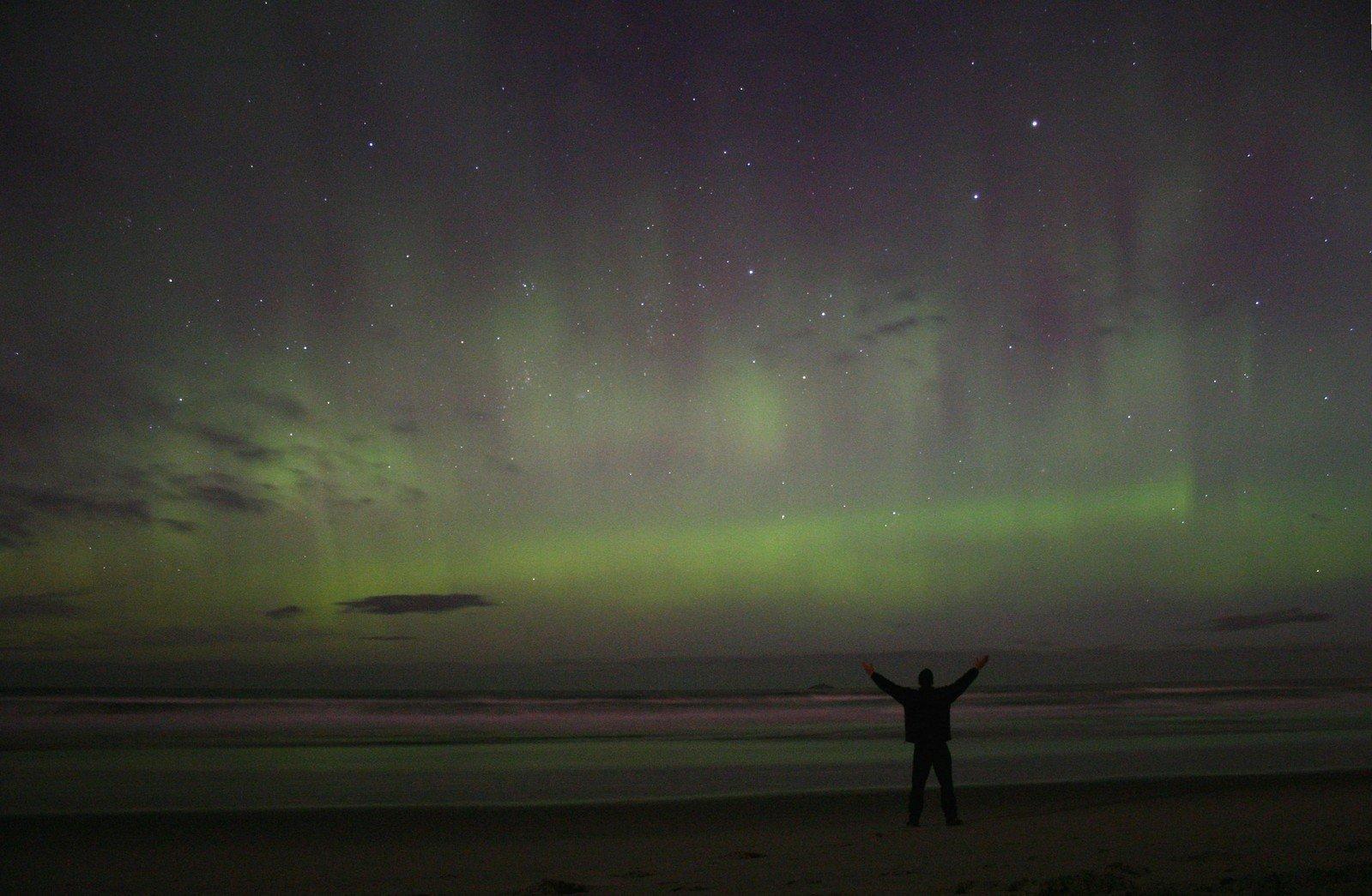 Australis de Aurora 2
