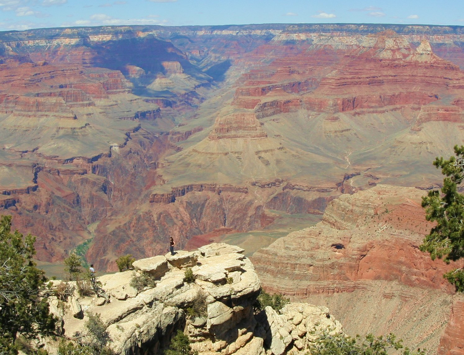 Free Grand Canyon Stock Photo - FreeImages.com