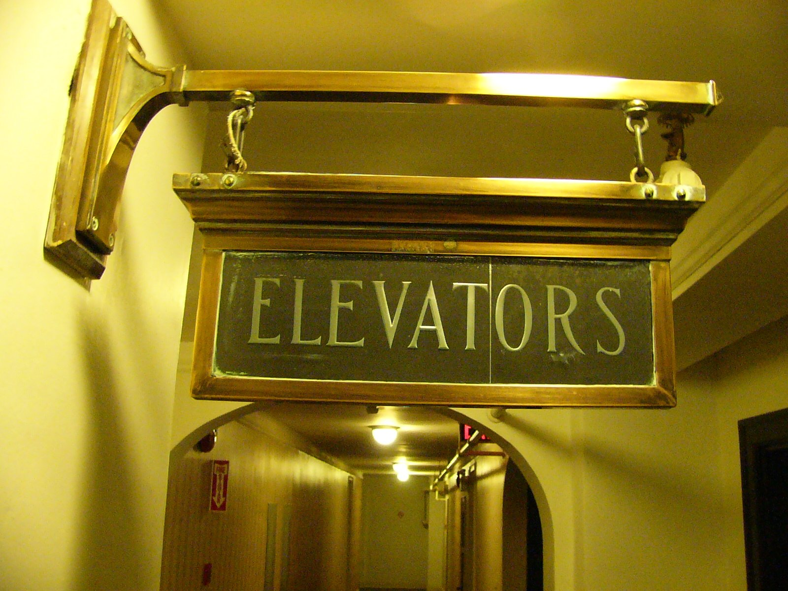 creative writing trapped in an elevator