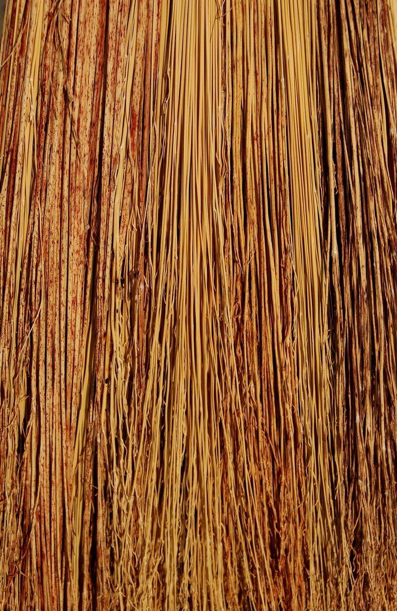 Christmas Broom