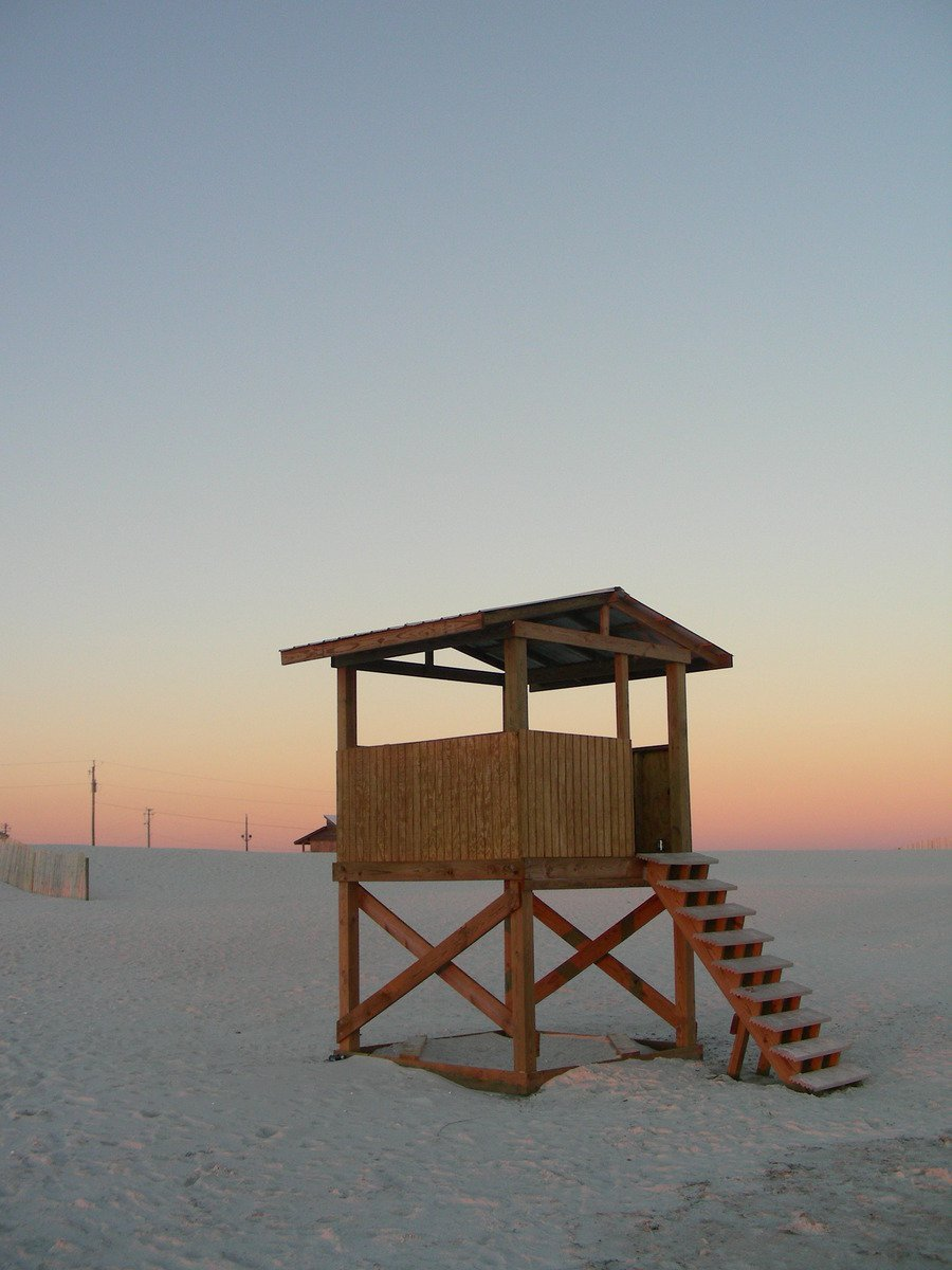 free weihnachten am strand in florida stock photo. Black Bedroom Furniture Sets. Home Design Ideas