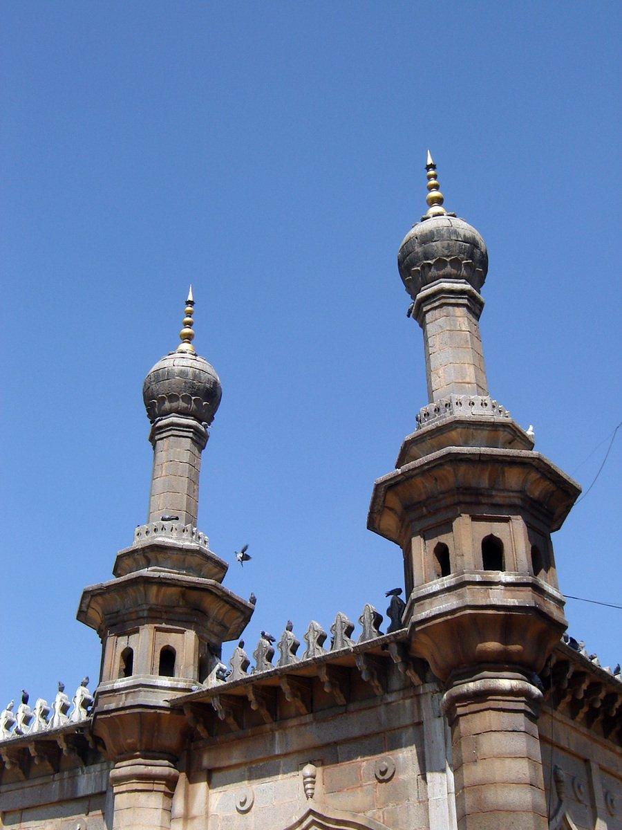 free macca masjid minar stock photo freeimagescom