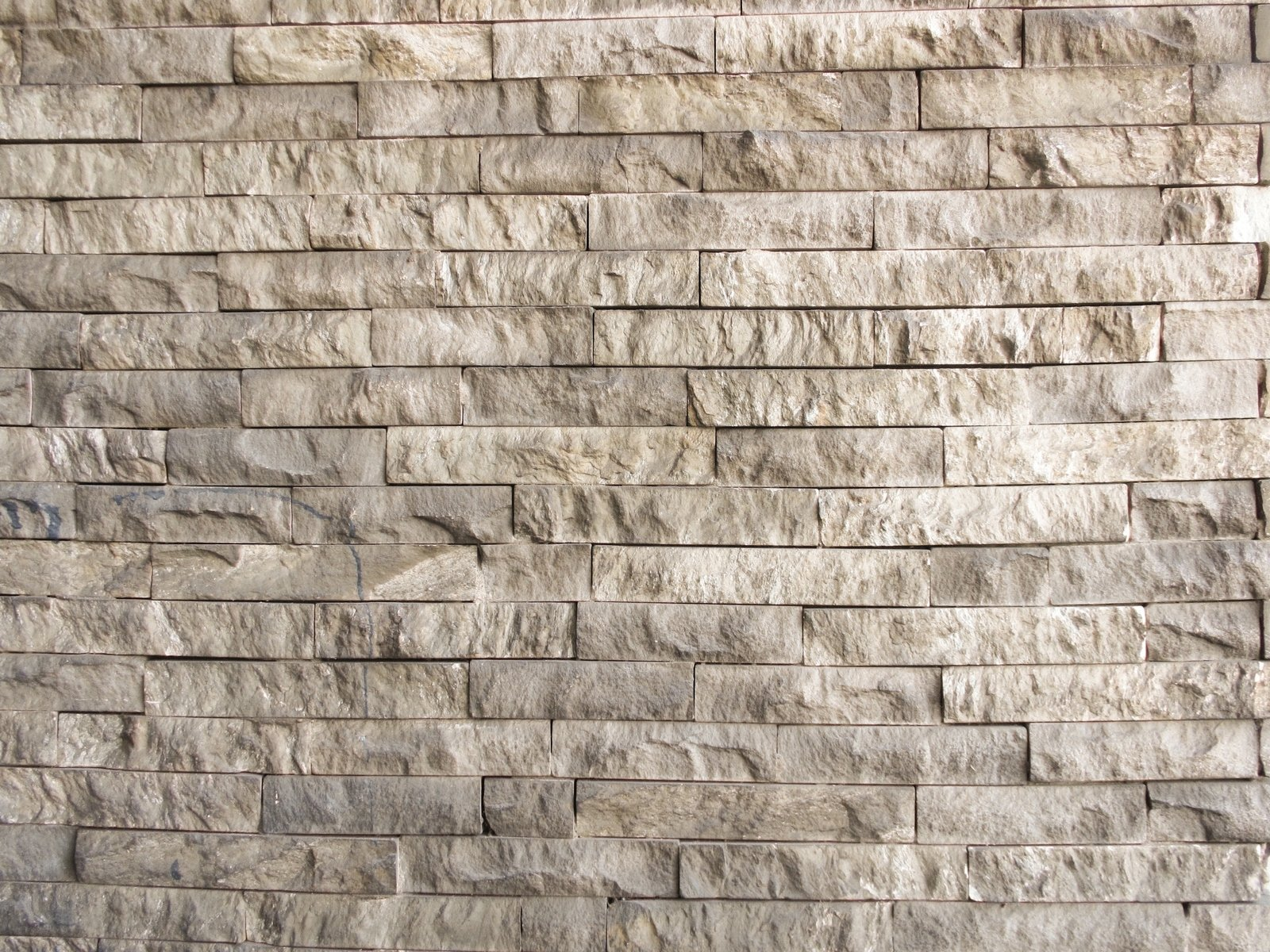 Free Stone Brick Wall Texture Stock Photo