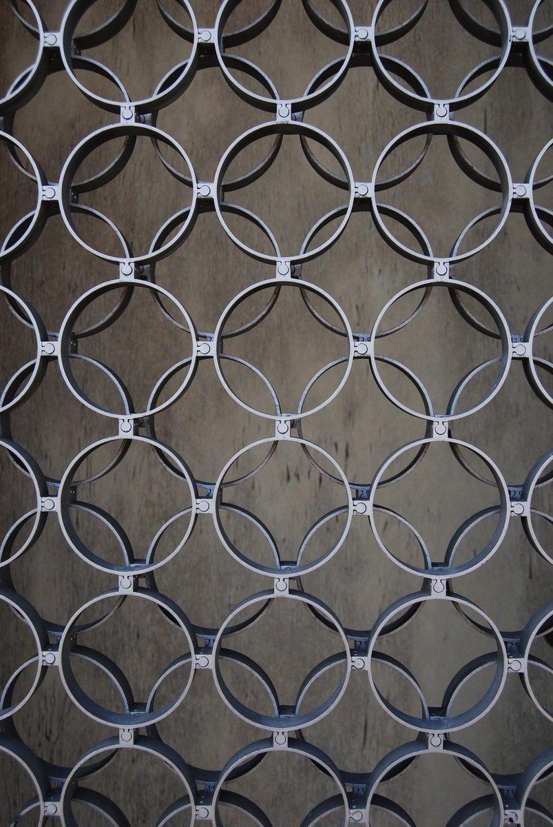 Grille Metal Decorative : free decorative metal grille stock photo ~ Teatrodelosmanantiales.com Idées de Décoration