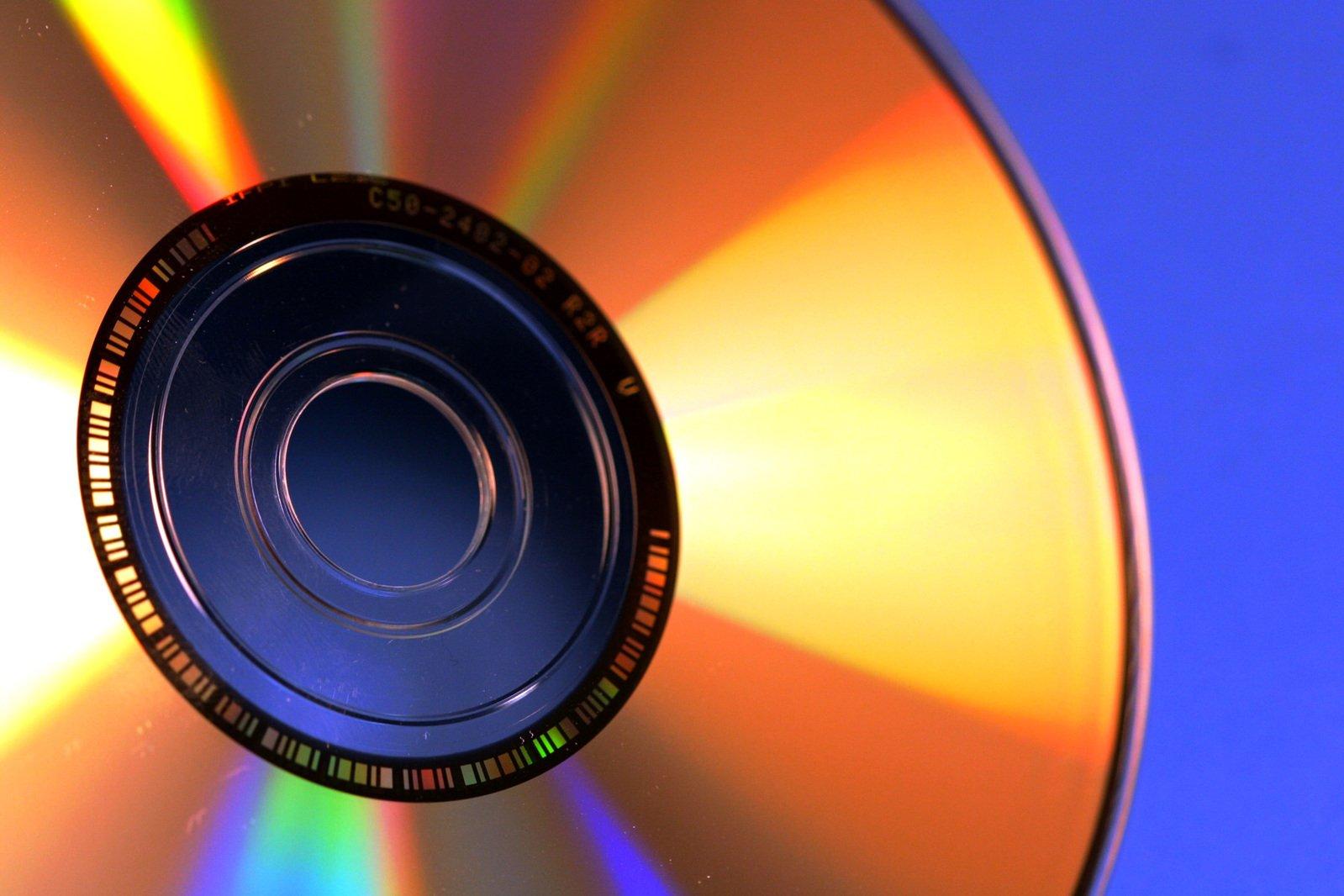 CD-Rom 2