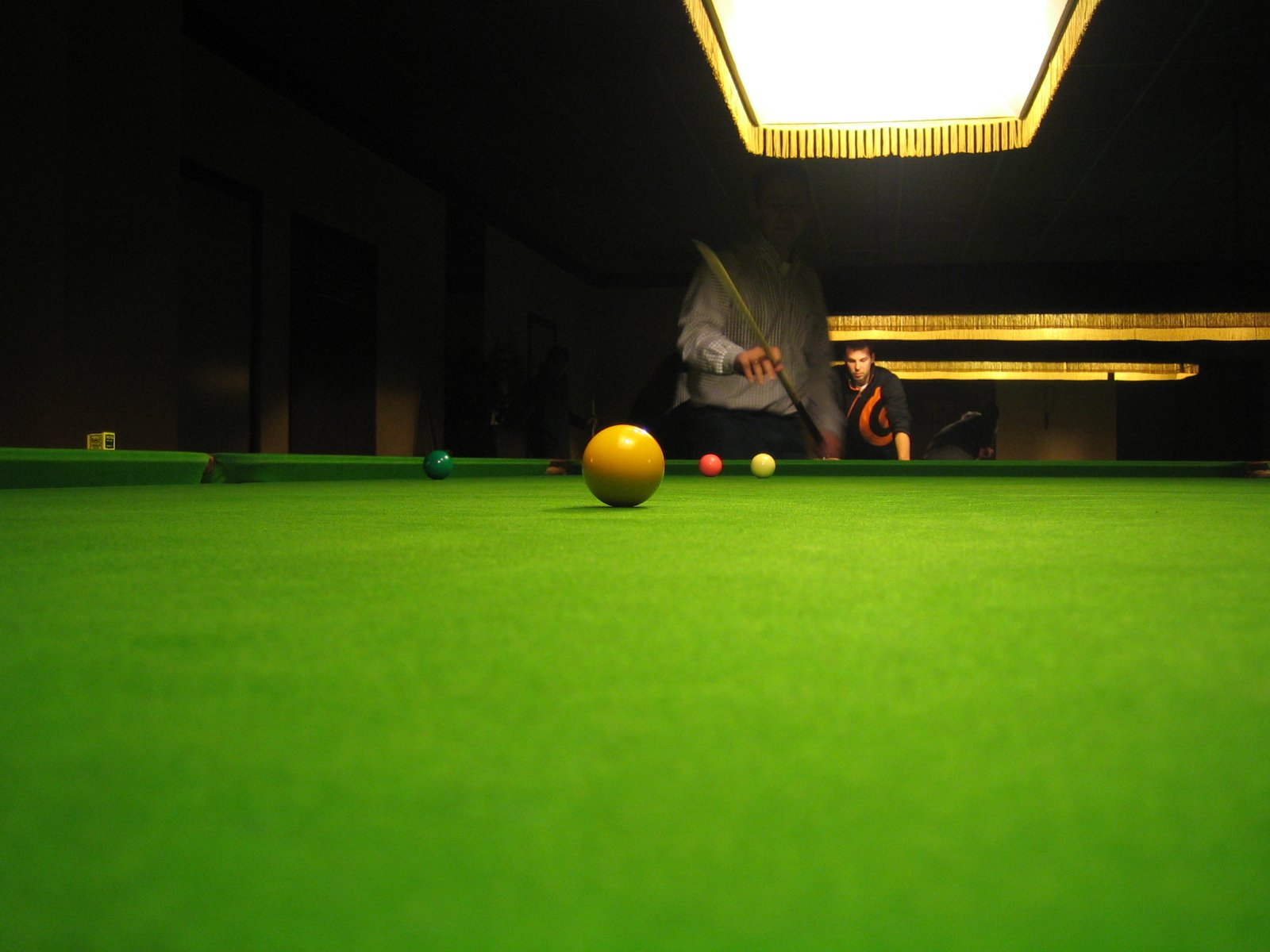 Free Snooker Stock Photo Freeimages Com