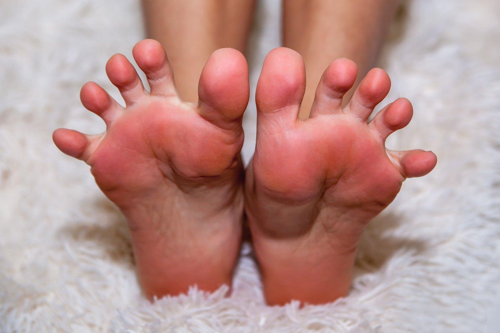 pics Bare feet