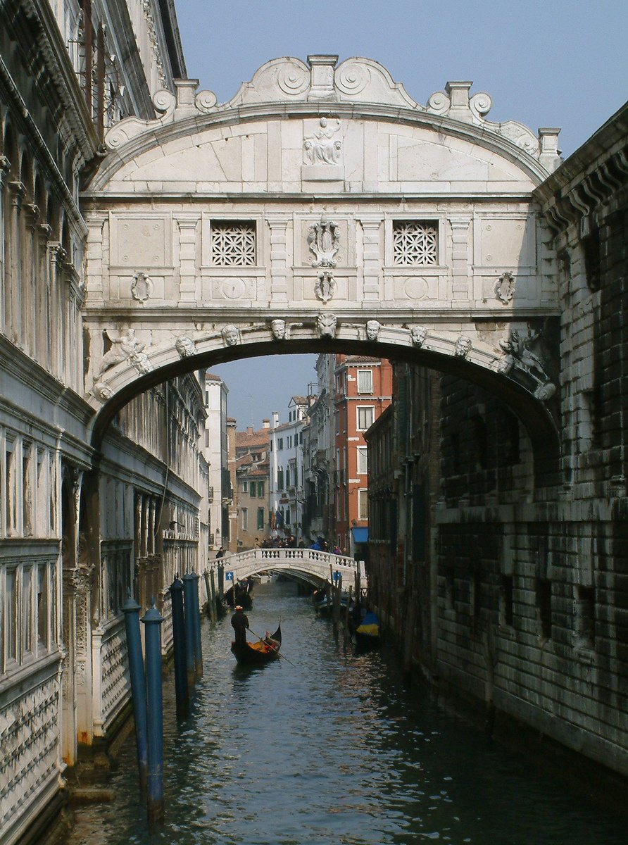 free the bridge of sighs stock photo. Black Bedroom Furniture Sets. Home Design Ideas