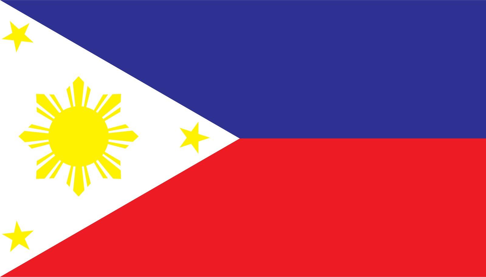 Free Philippine Flag Stock Photo FreeImagescom