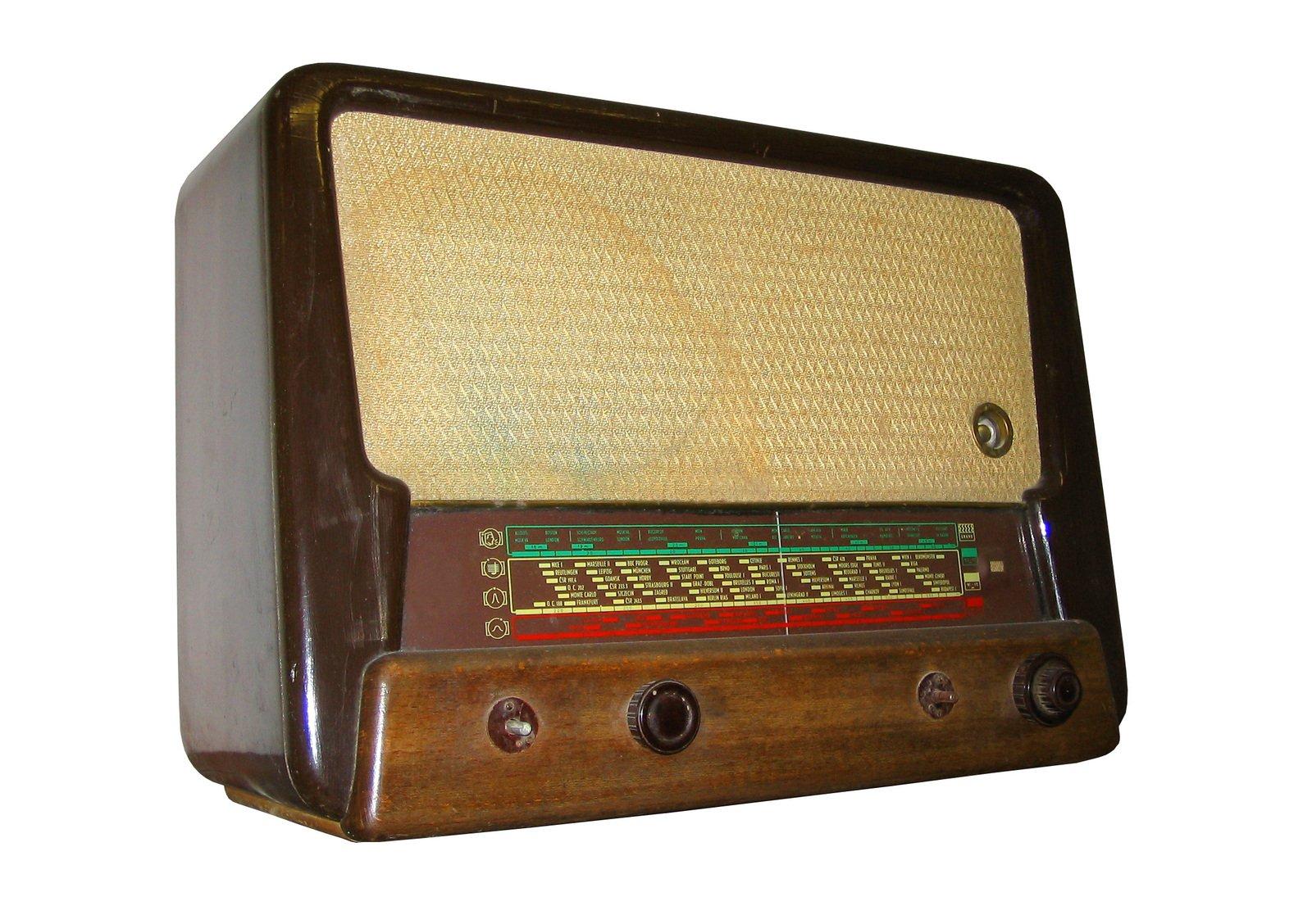 Radio Telecomunicaciones