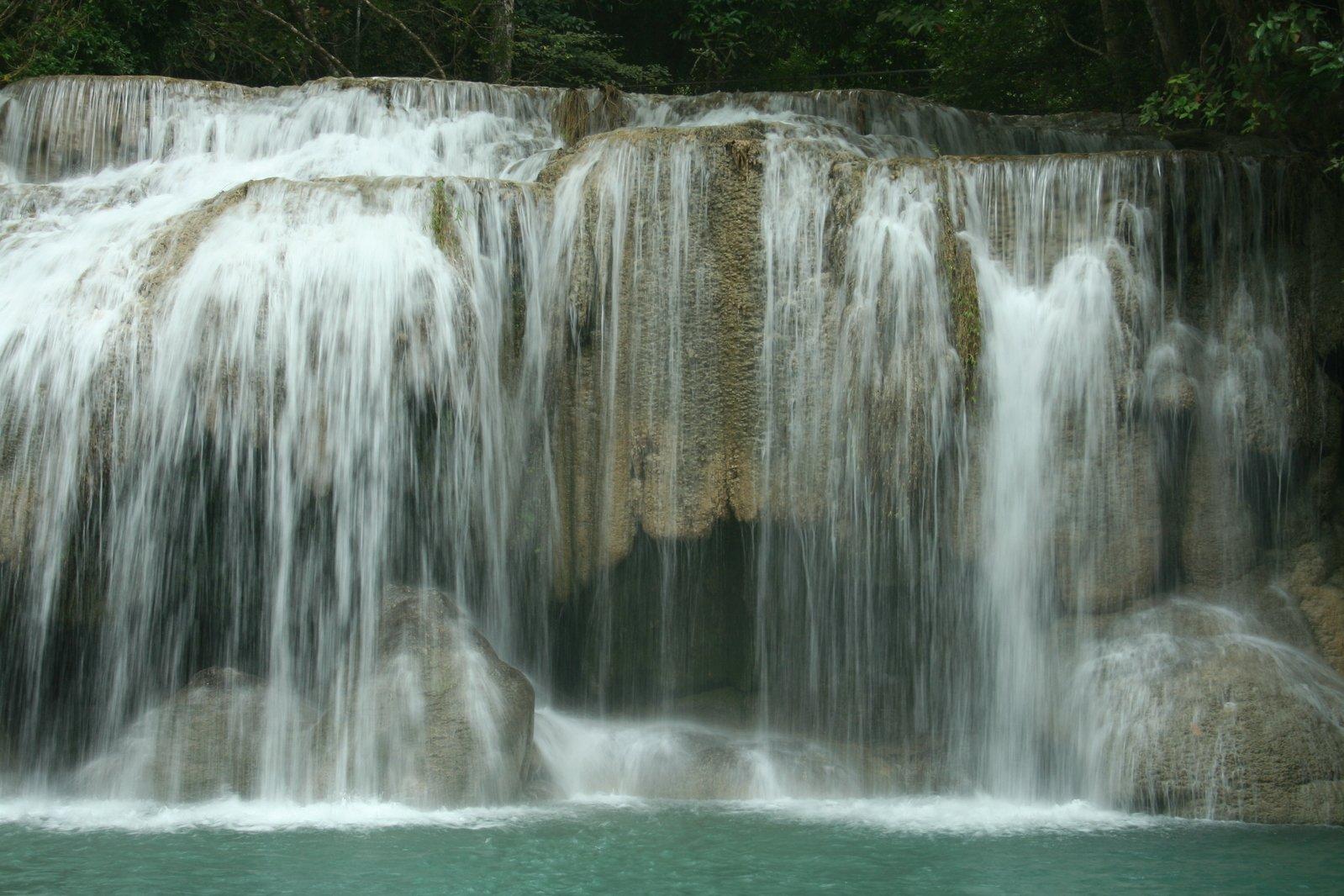 Free Waterfall Stock Photo