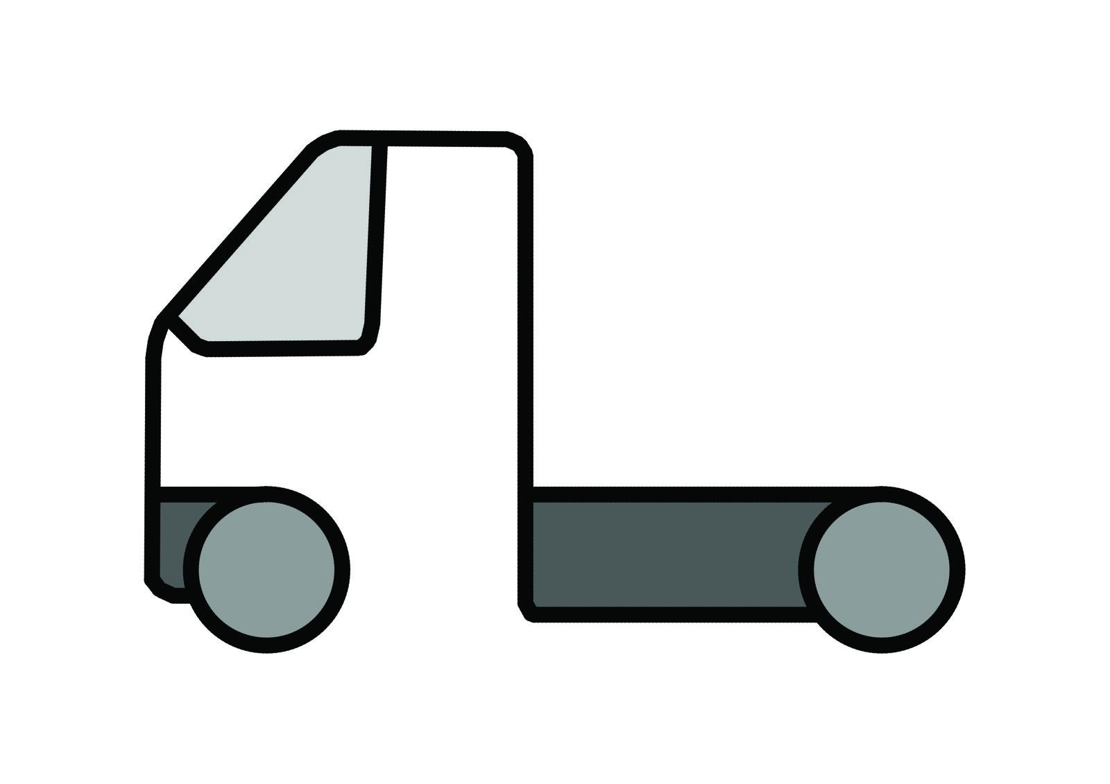 Simple Truck 1